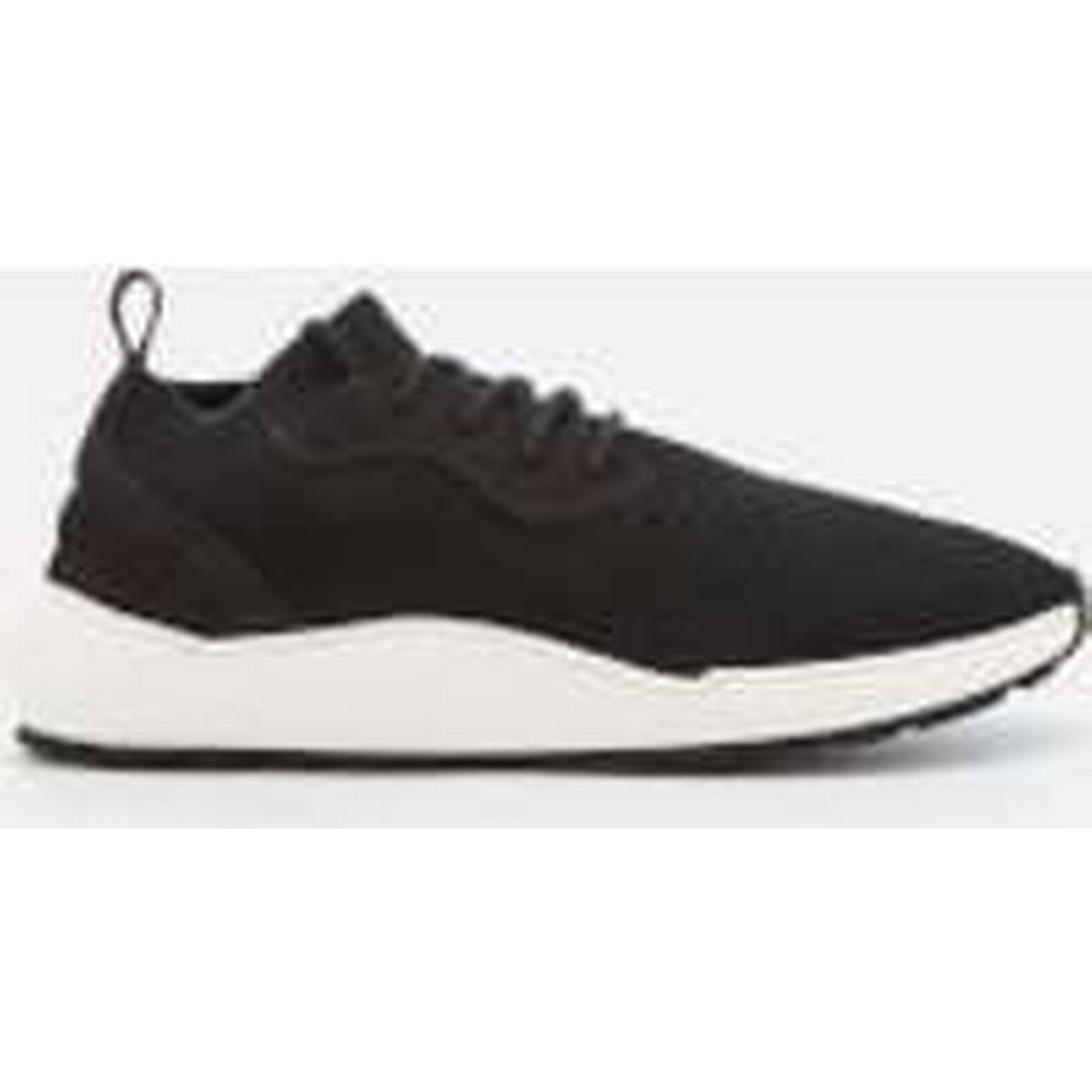 Filling Pieces Trainers Knit Speed Arch Runner Trainers Pieces - Black - UK 7 - Black a50fc7