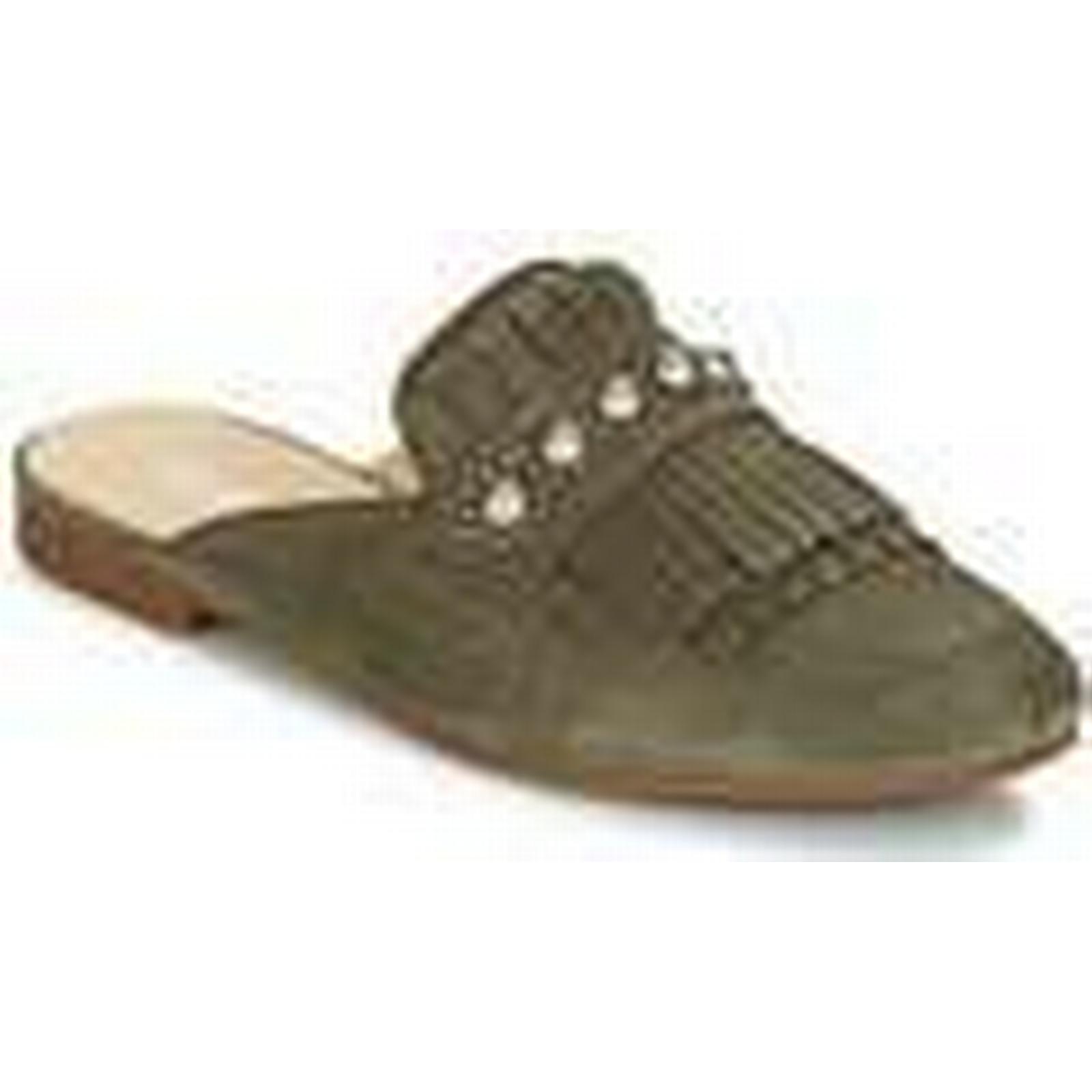 605e4ae8a Gabor NEMADA women  x27 s Mules   Casual Shoes in Green 7aade4 ...