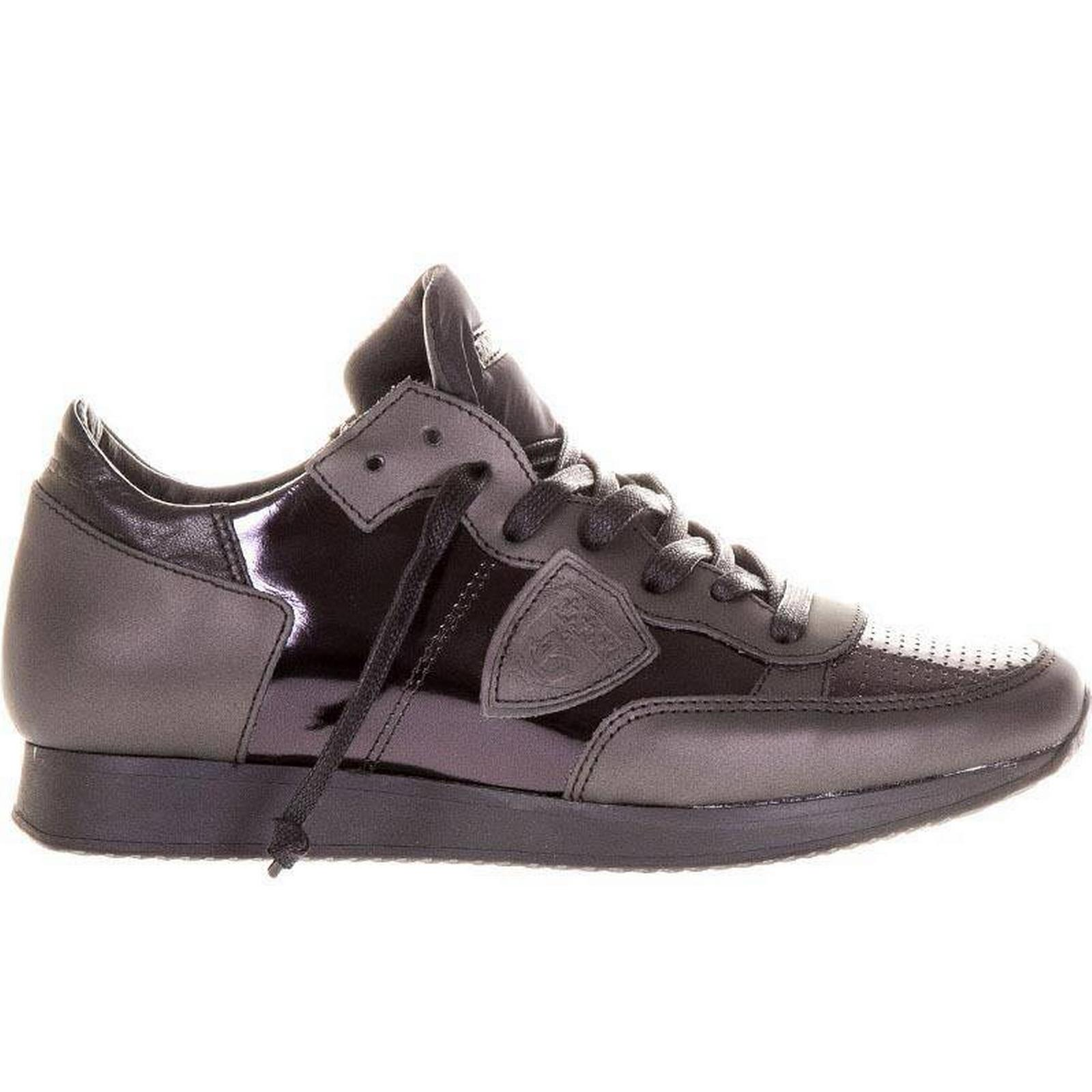 Philippe Sneakers Model tropez  Leather Sneakers Philippe 55c71c