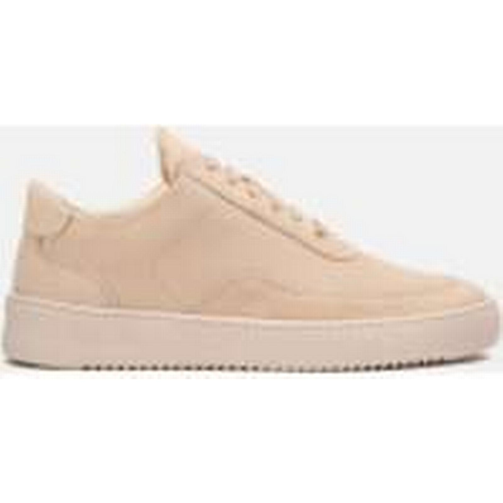 Filling Pieces Mondo Ripple Low Top Trainers - 3 All Nude - UK 3 - - Nude 15aa8f