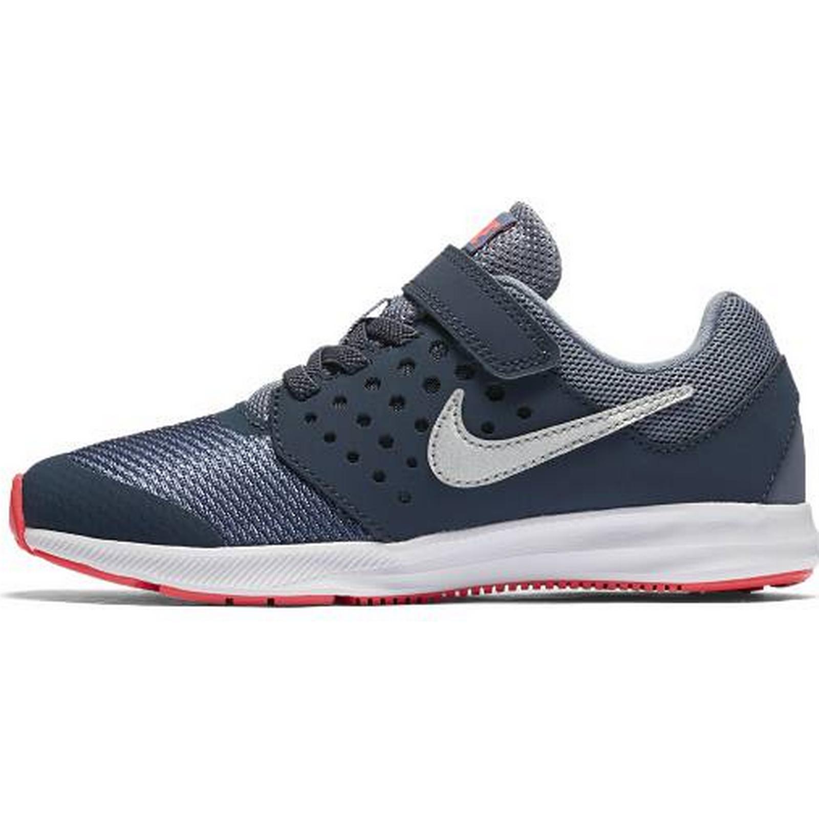 NIKE Buty Do Biegania Dla 7 Małych Dzieci Nike Downshifter 7 Dla ad2701