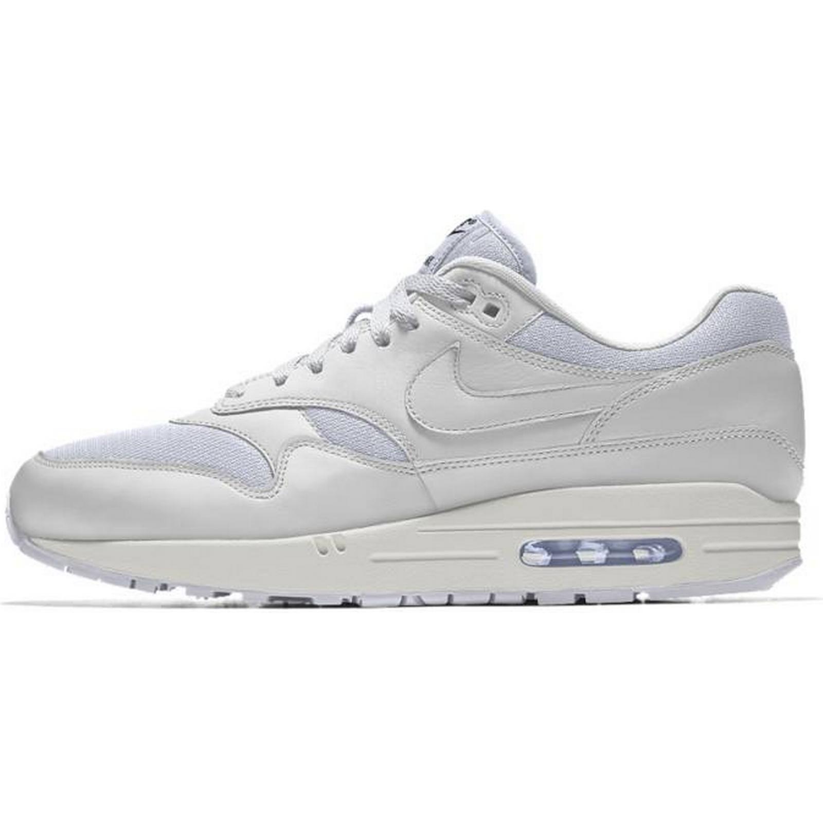 NIKE Nike Buty Męskie Nike NIKE Air Max 1 ID 4ef53a