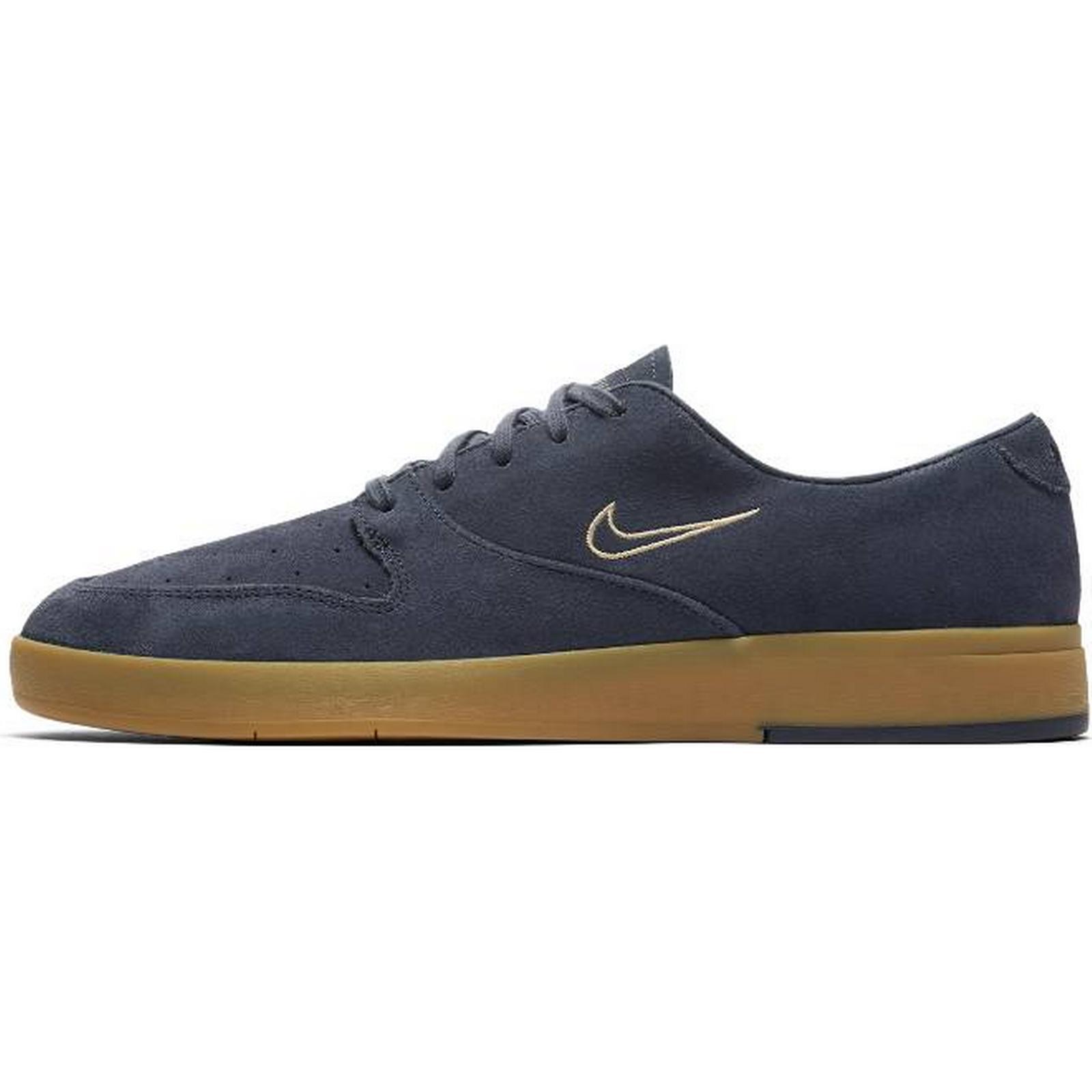 NIKE Męskie Buty Do Skateboardingu Nike Ten SB Zoom Paul Rodriguez Ten Nike 99c52e