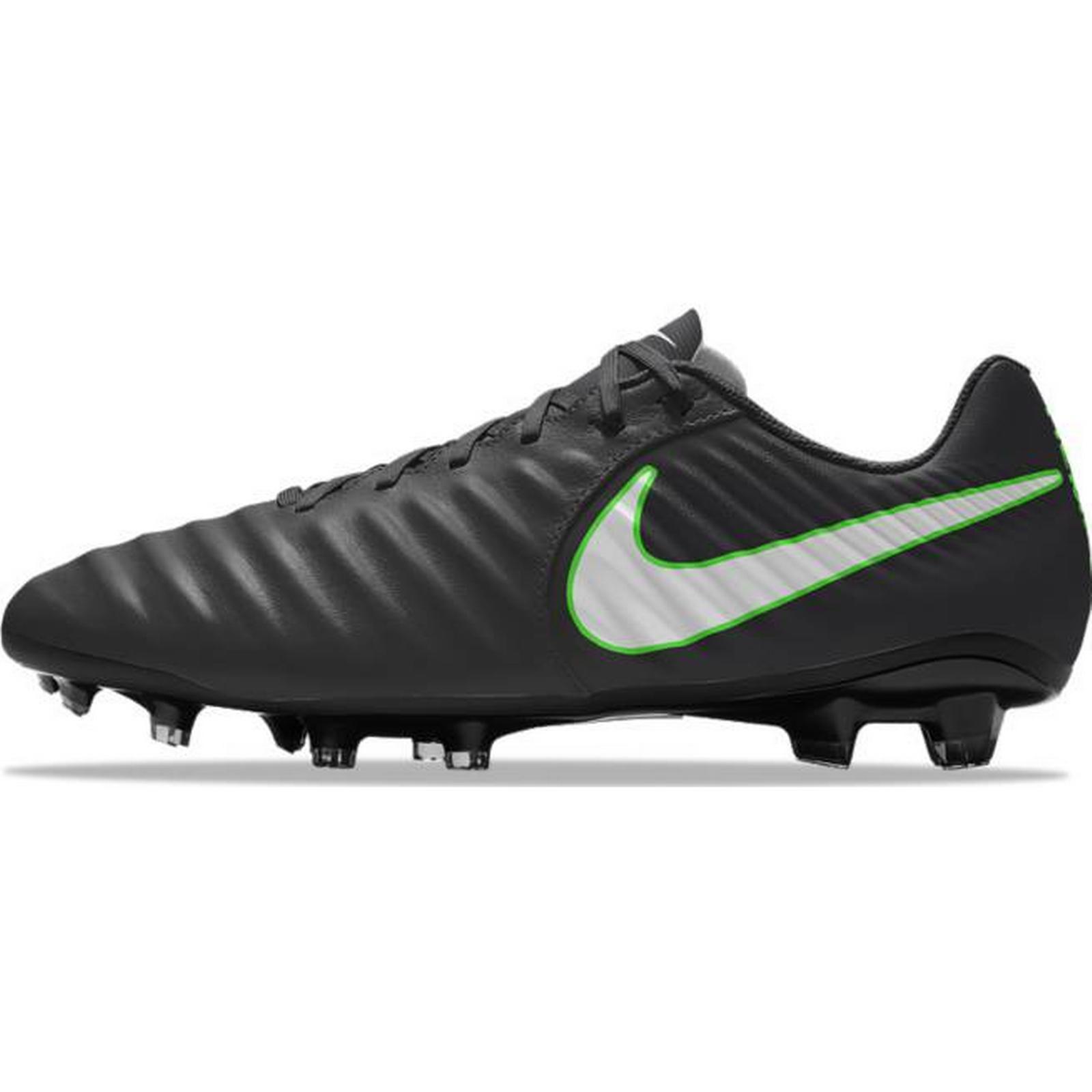 NIKE Buty Piłkarskie Na Twardą Murawę Nike Tiempo ID Legend VII Academy FG ID Tiempo 4060c6