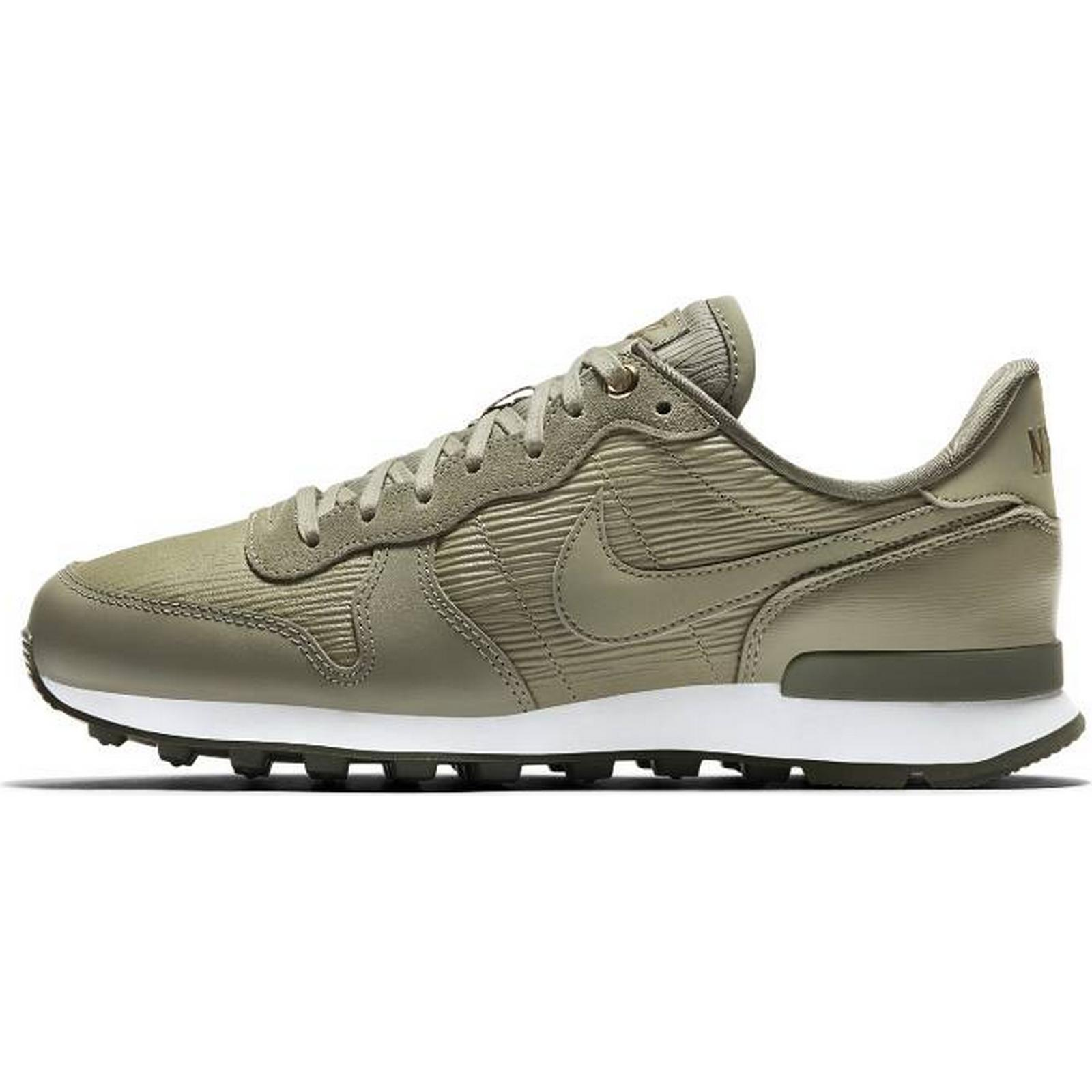 NIKE Buty Damskie Nike Nike Damskie Internationalist Premium 262085