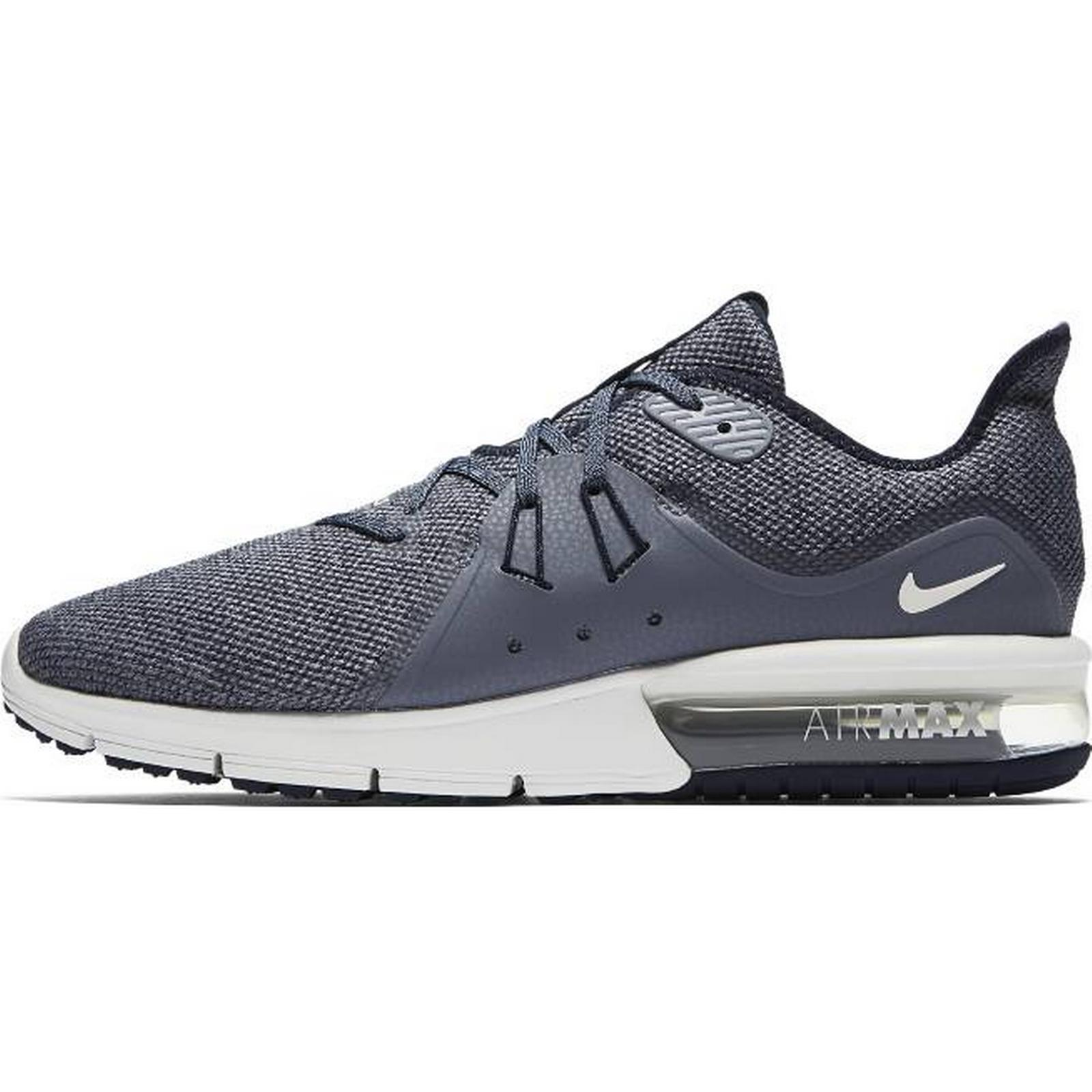 Man's/Woman's - Biegania NIKE Męskie Buty Do Biegania - Nike Air Max Sequent 3 -  Exquisite craftsmanship d6214d