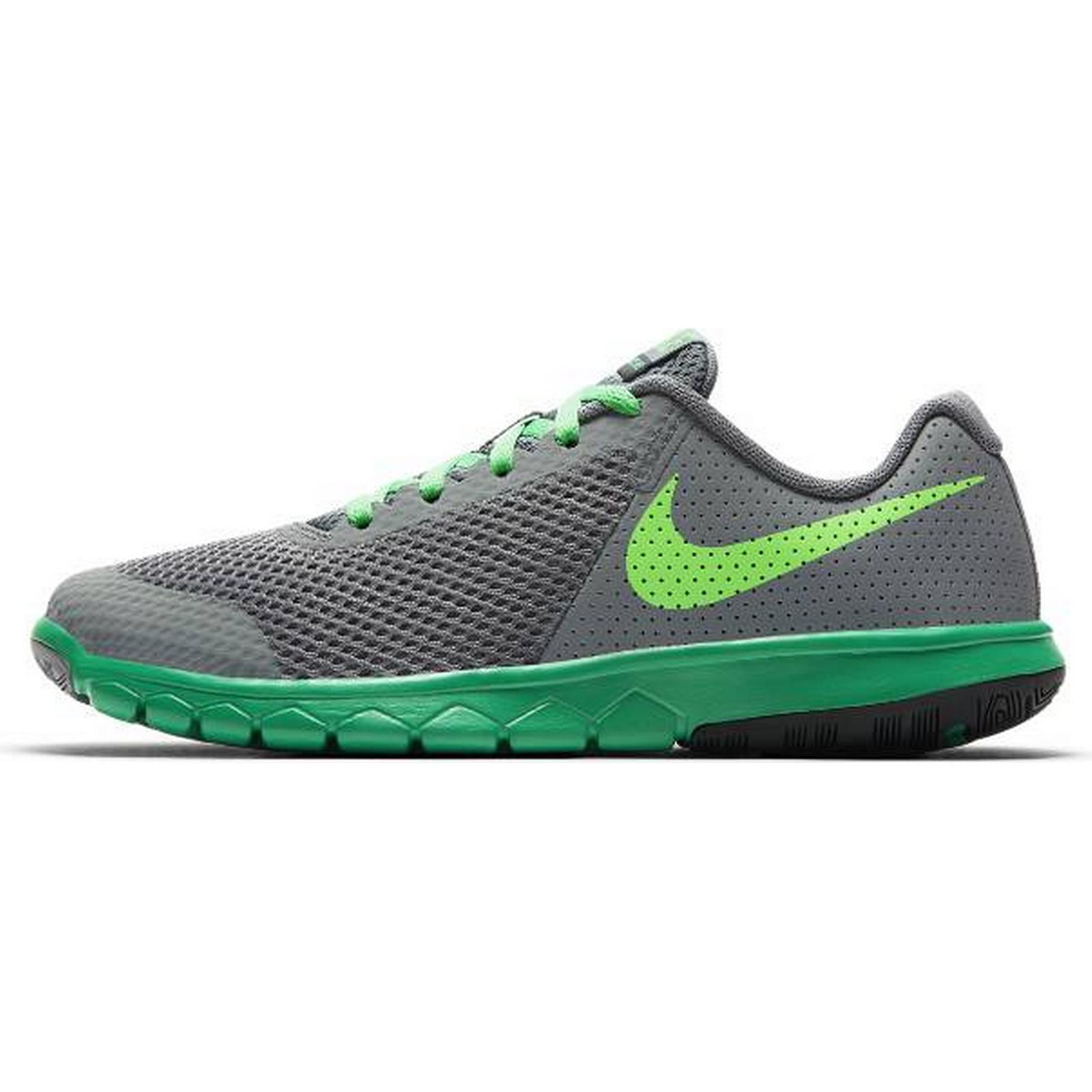 NIKE Buty Dzieci Do Biegania Dla Dużych Dzieci Buty Nike Flex Experience 5 7c7f43