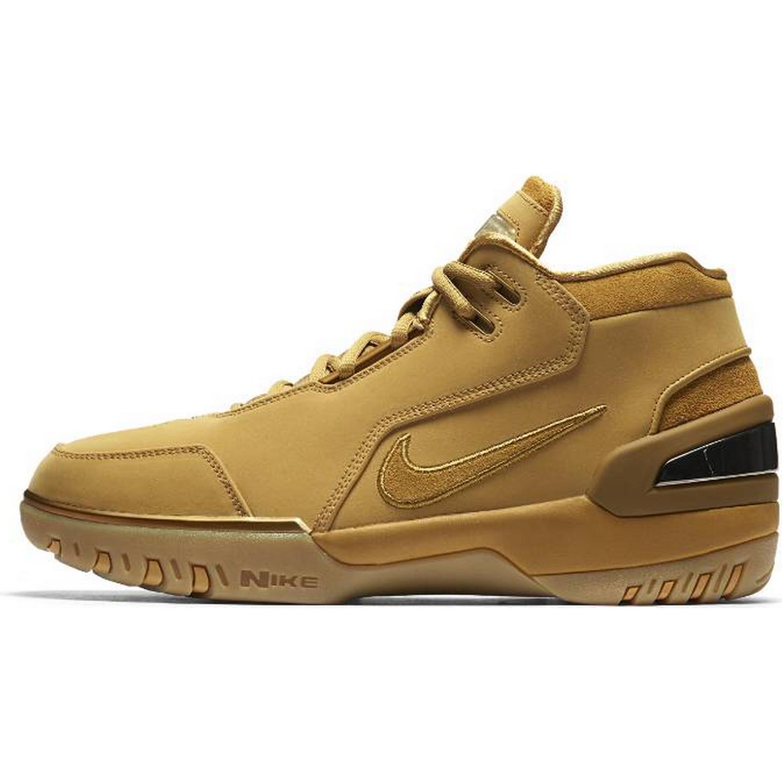 NIKE Zoom Buty Męskie Nike Air Zoom NIKE Generation QS ec5303