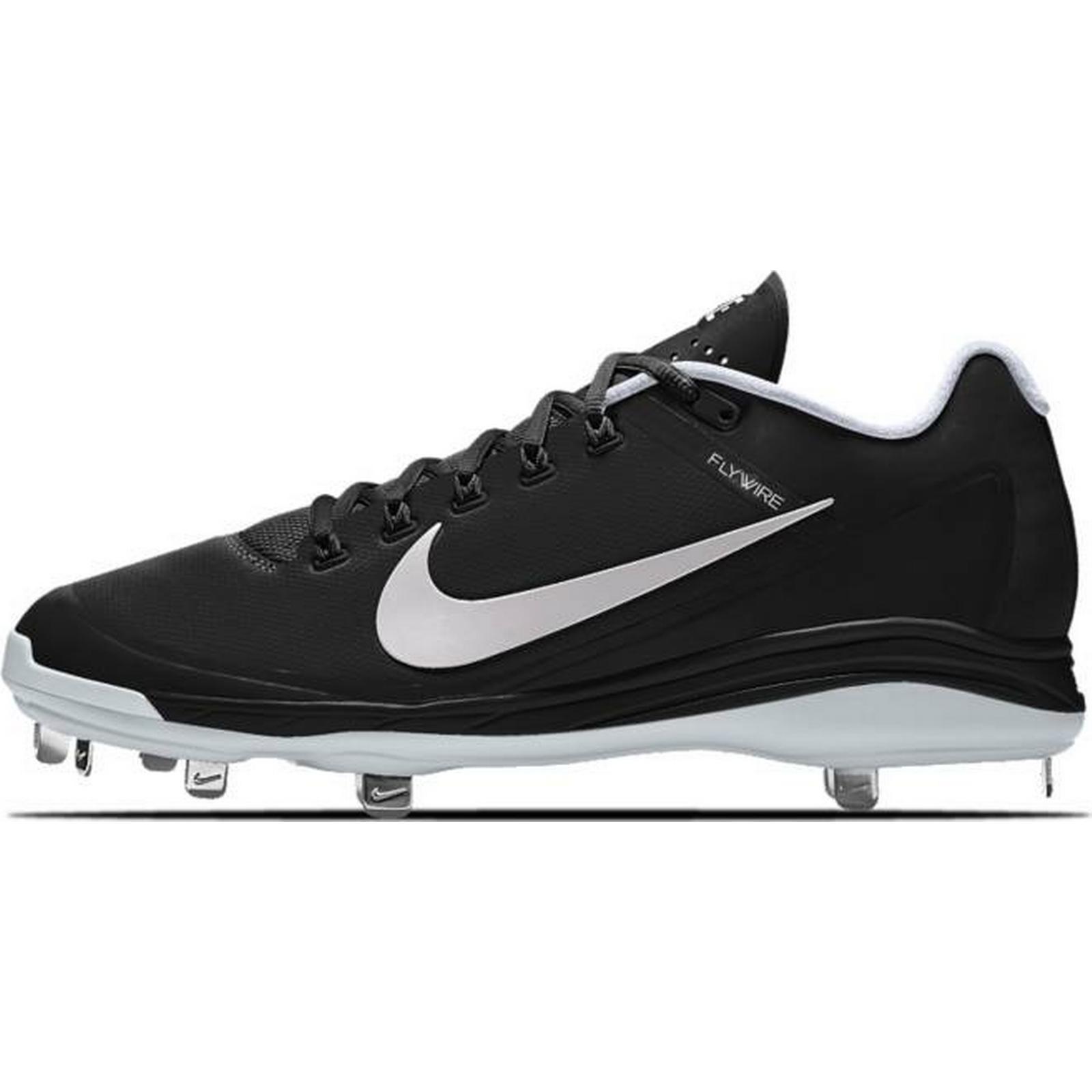 NIKE Męskie Korki Do Gry Air W Baseball Nike Alpha Air Gry Clipper '17 Metal ID 23a61e