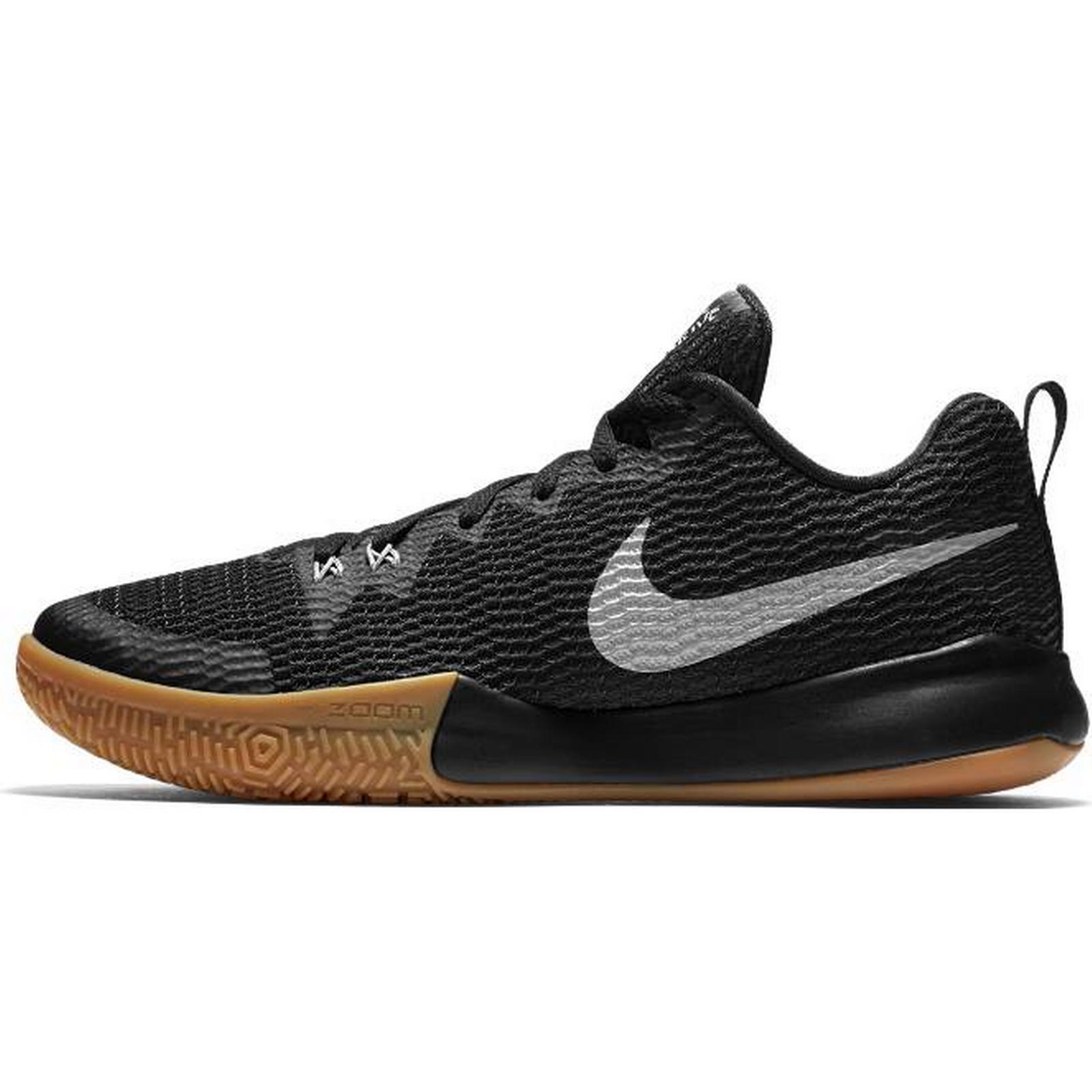 Man's/Woman's : NIKE Męskie Buty Do Koszykówki Nike Zoom price Live II : Low price Zoom processing c4bc7a