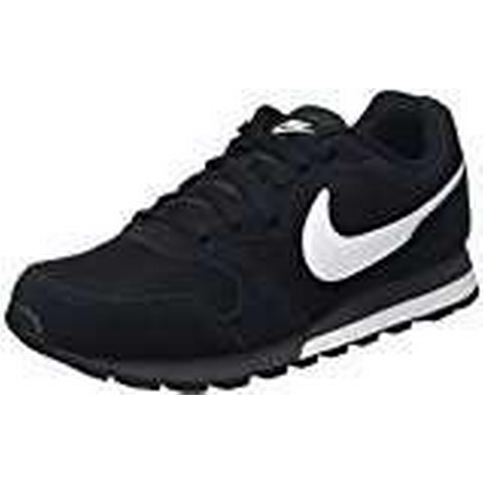 Nike Men's, Sneakers 10 , Black (Black/White-Anthracite 010), 10 Sneakers UK (45 EU) 340780