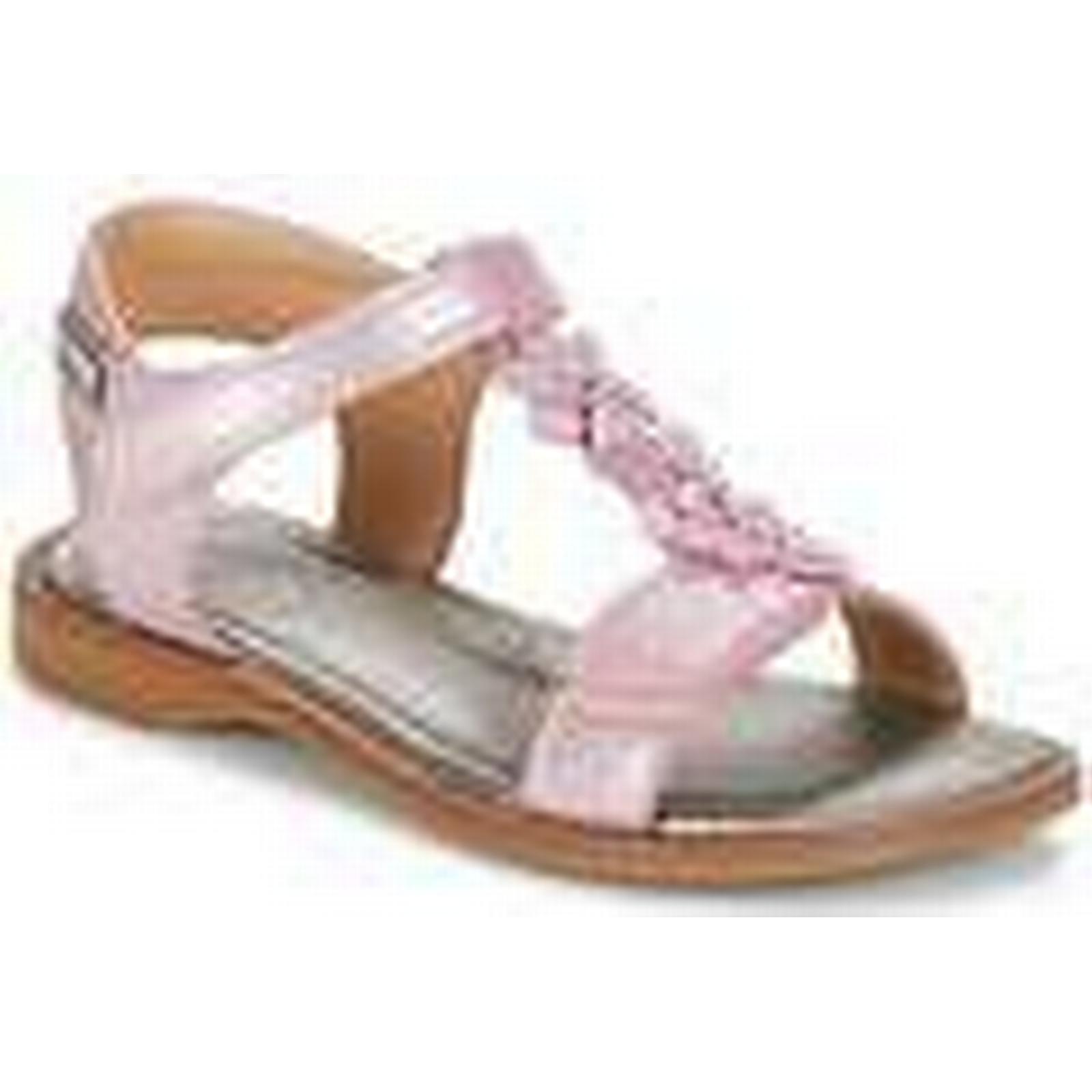 PLDM by Palladium  SALUTE  girls's Sandals in Pink Pink in 4c73d2
