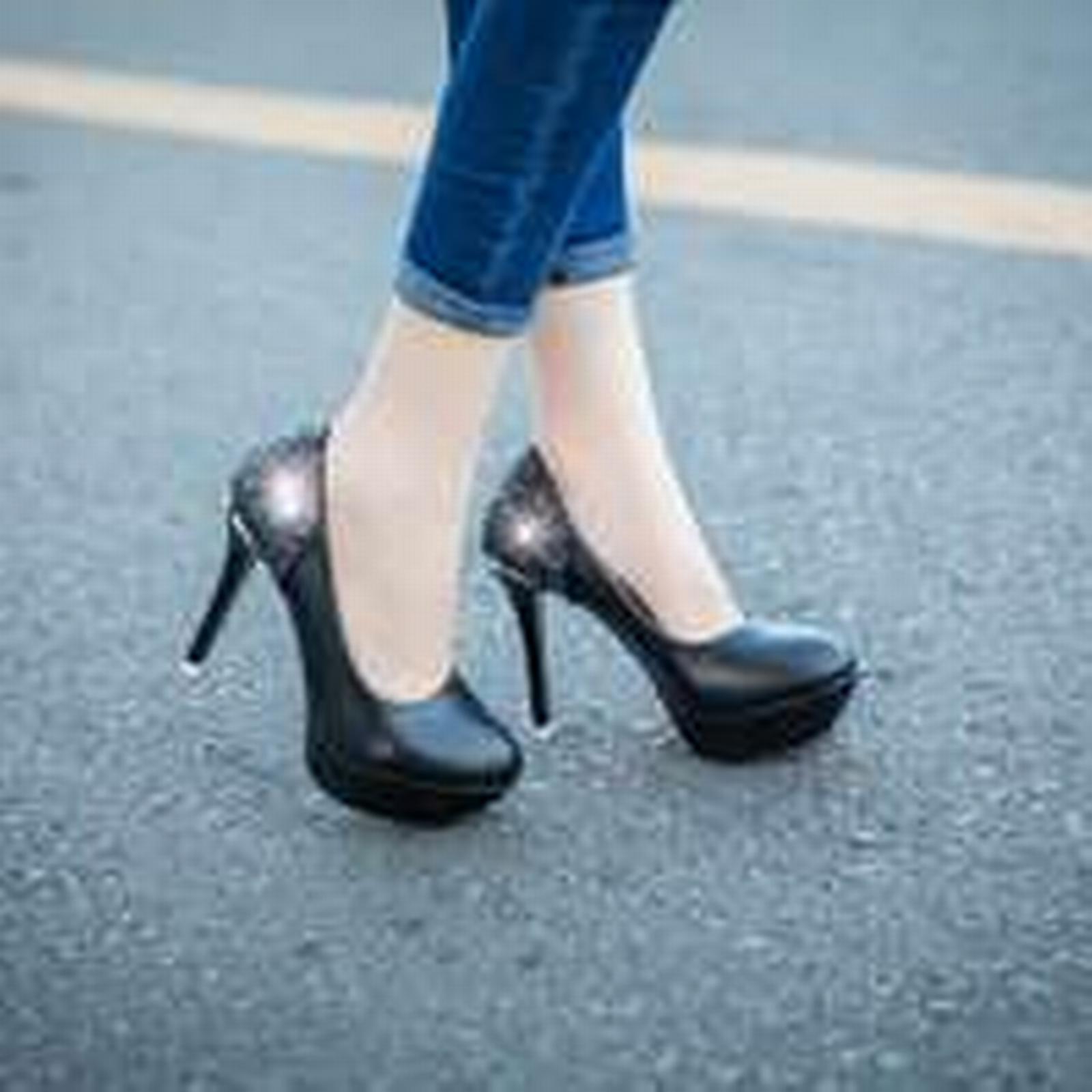 Bonanza (Global) pp308 Shimmering Size rhinestones high-heeled pump US Size Shimmering 4-9.5 white c6696b