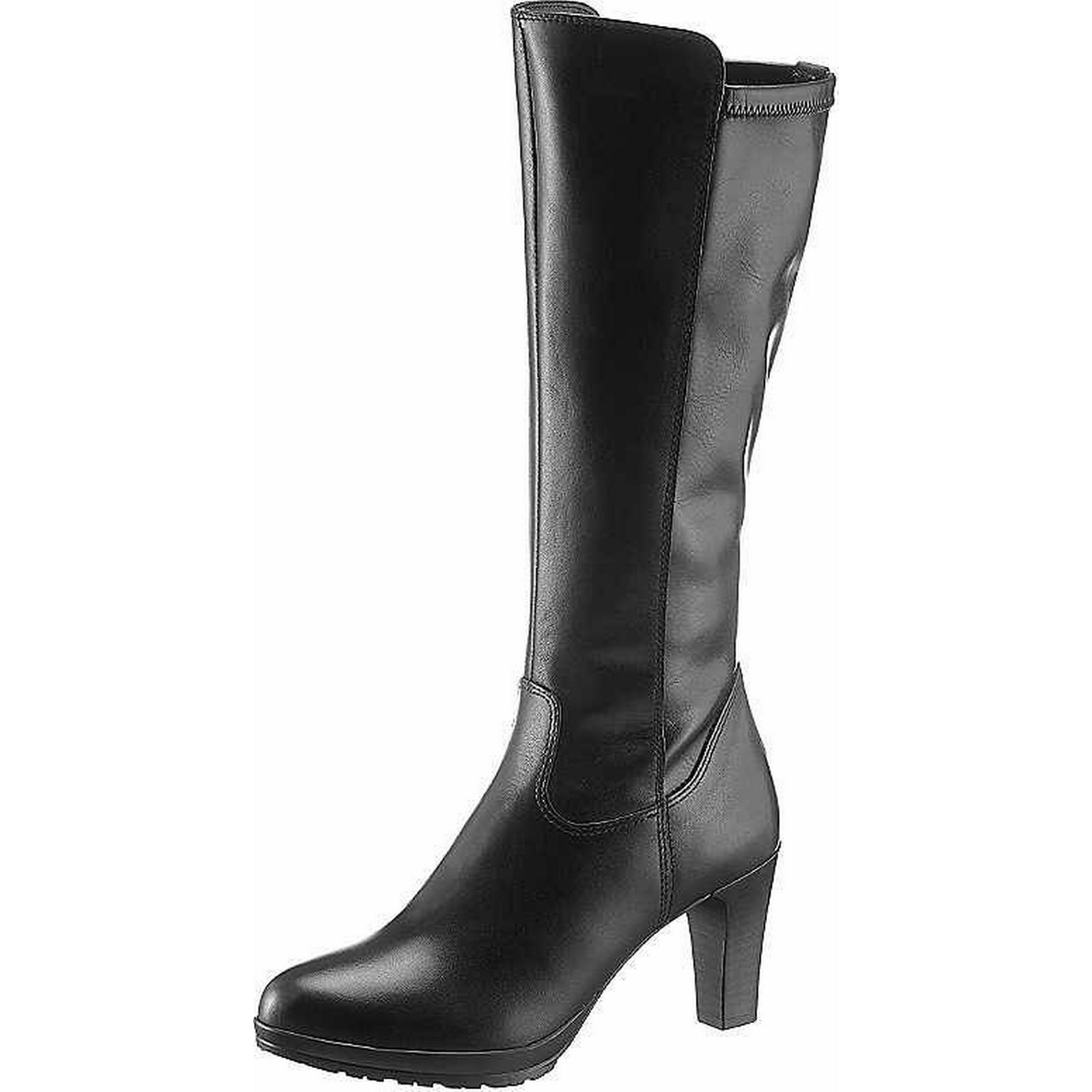 Tamaris High Heel Heel High Boots by Tamaris 27b355