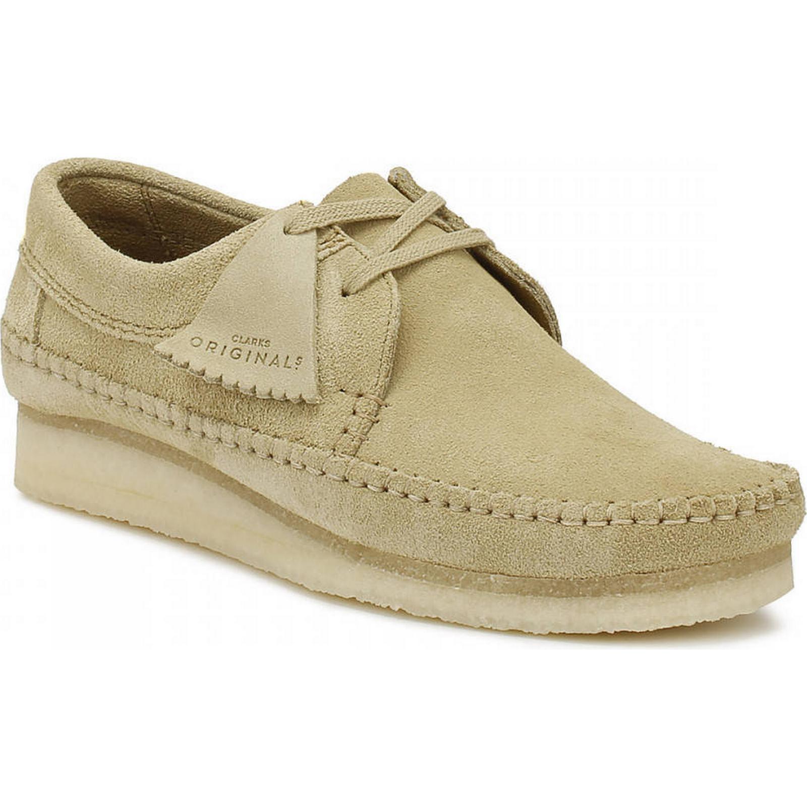 clarks originaux     maple weaver de chaussures en daim 1252db