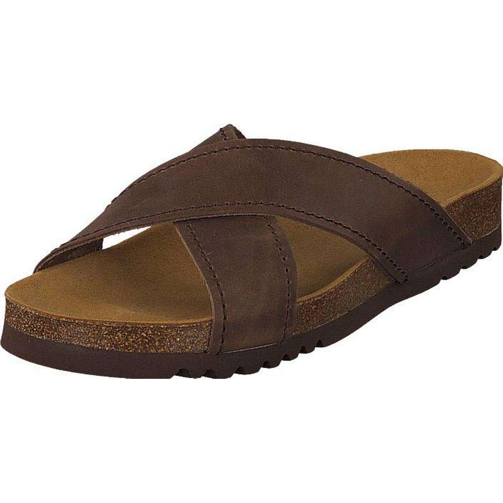 Scholl Tangor Brown, Shoes, Sandals & Slippers, Slippers, & Sandals, Brown, Male, 41 2356c1