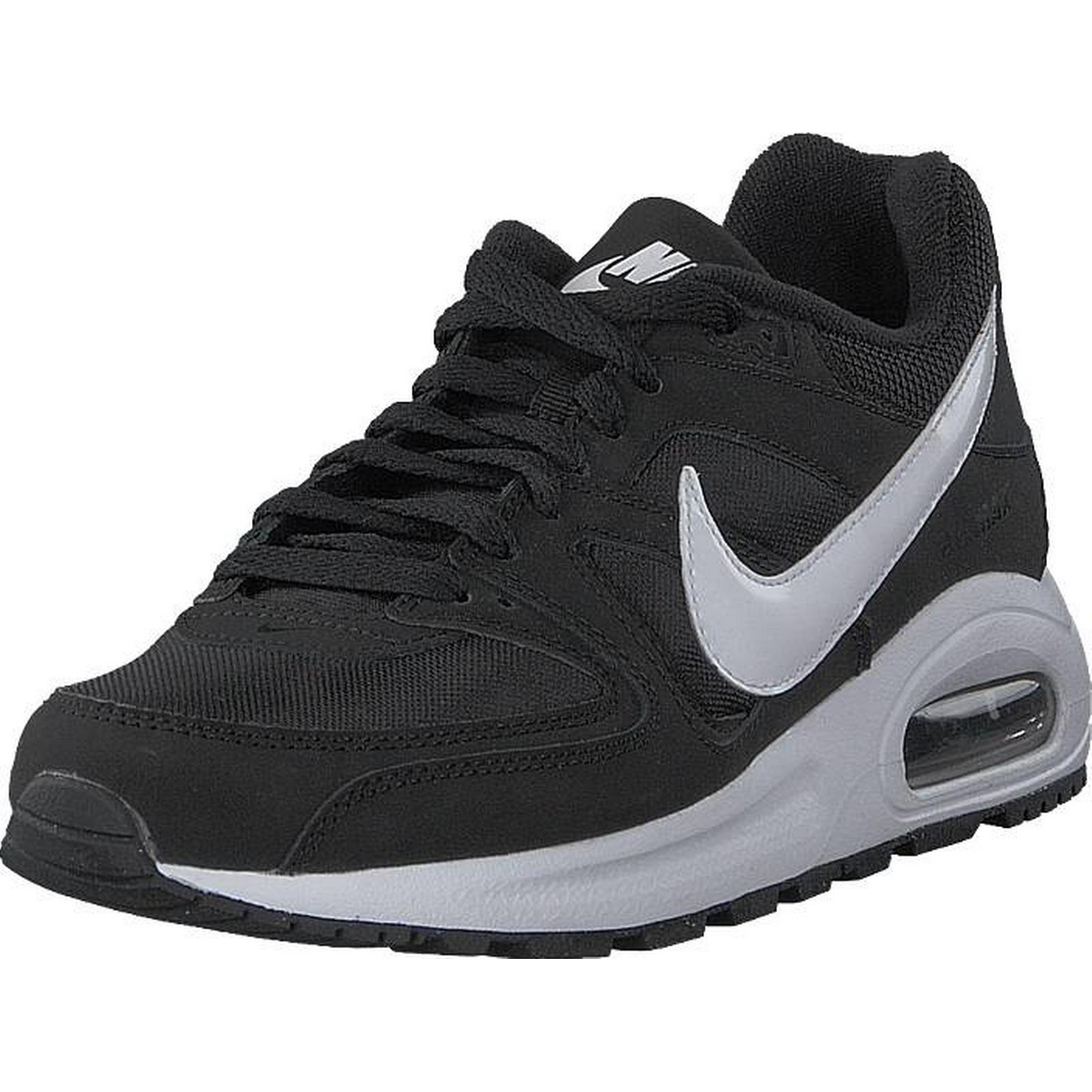 Nike Nike Nike Air Max Command Flex Black/white-white, Shoes, Trainers & Sport Shoes , Trainers, Black, Unisex, 36 935ef0