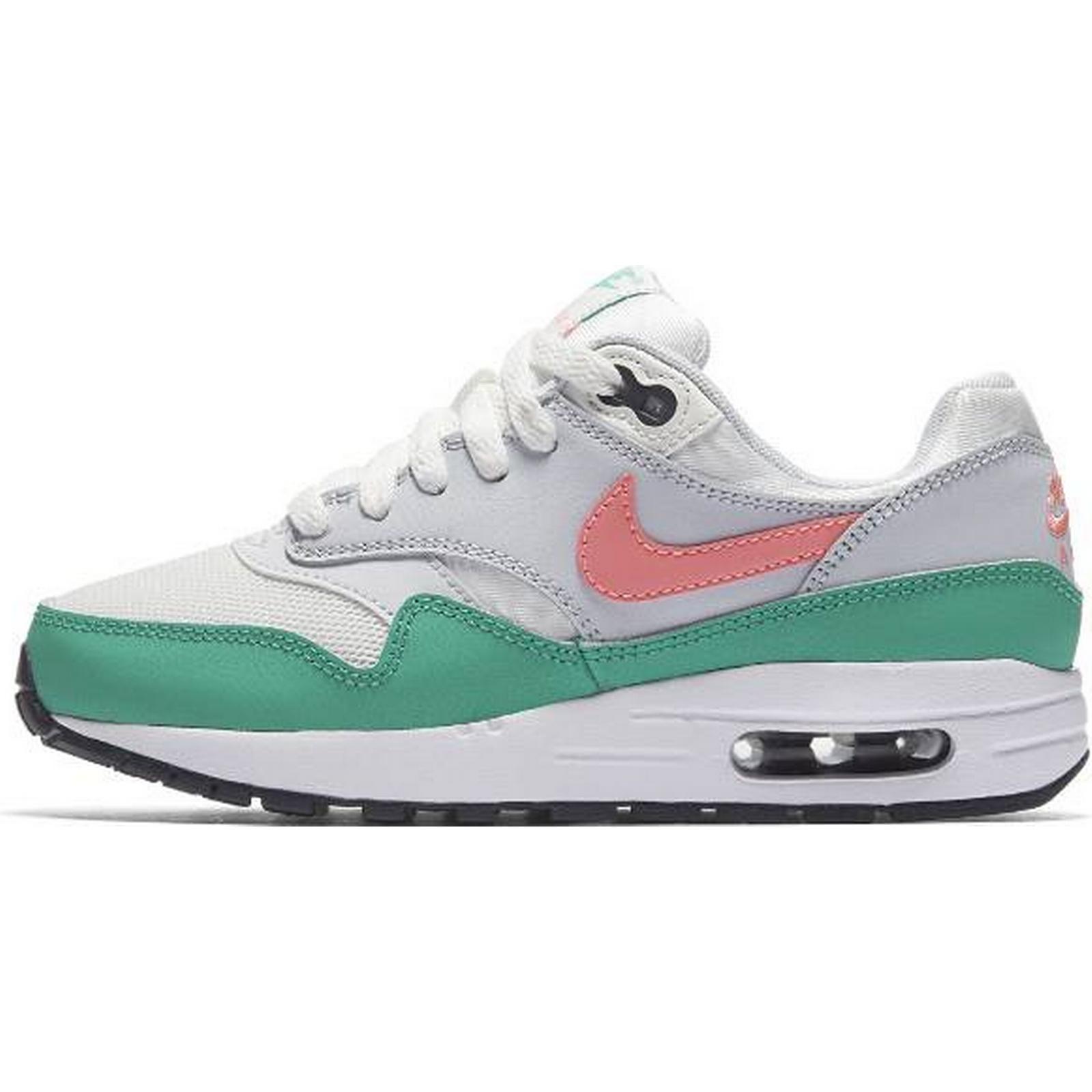 NIKE Buty Dla Air Dużych Dzieci Nike Air Dla Max 1 4a3ea3