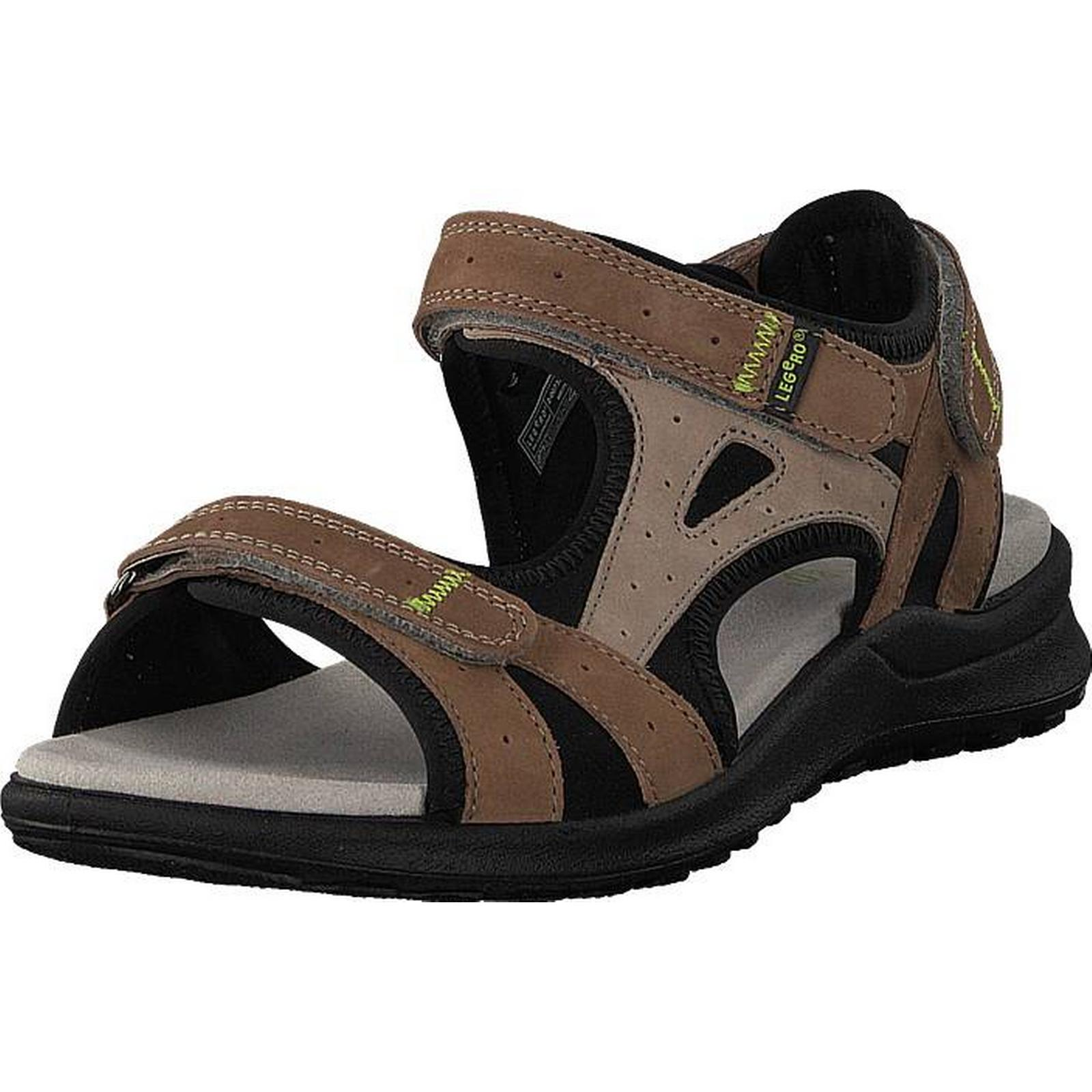 Legero Siris Cloud, Shoes, Sandals & Sports Slippers, Sports & Sandals, Brown, Female, 36 f98d53