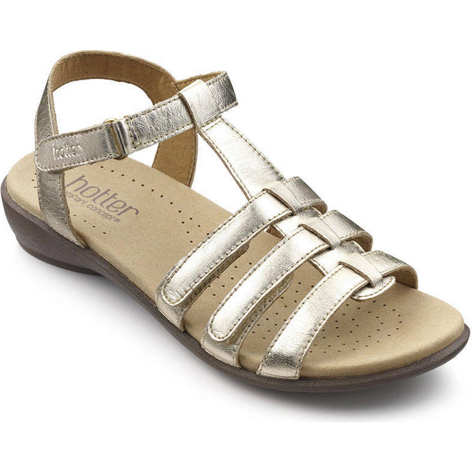 sol sandales - - Noir  multi - sandales - norme digne - a76152