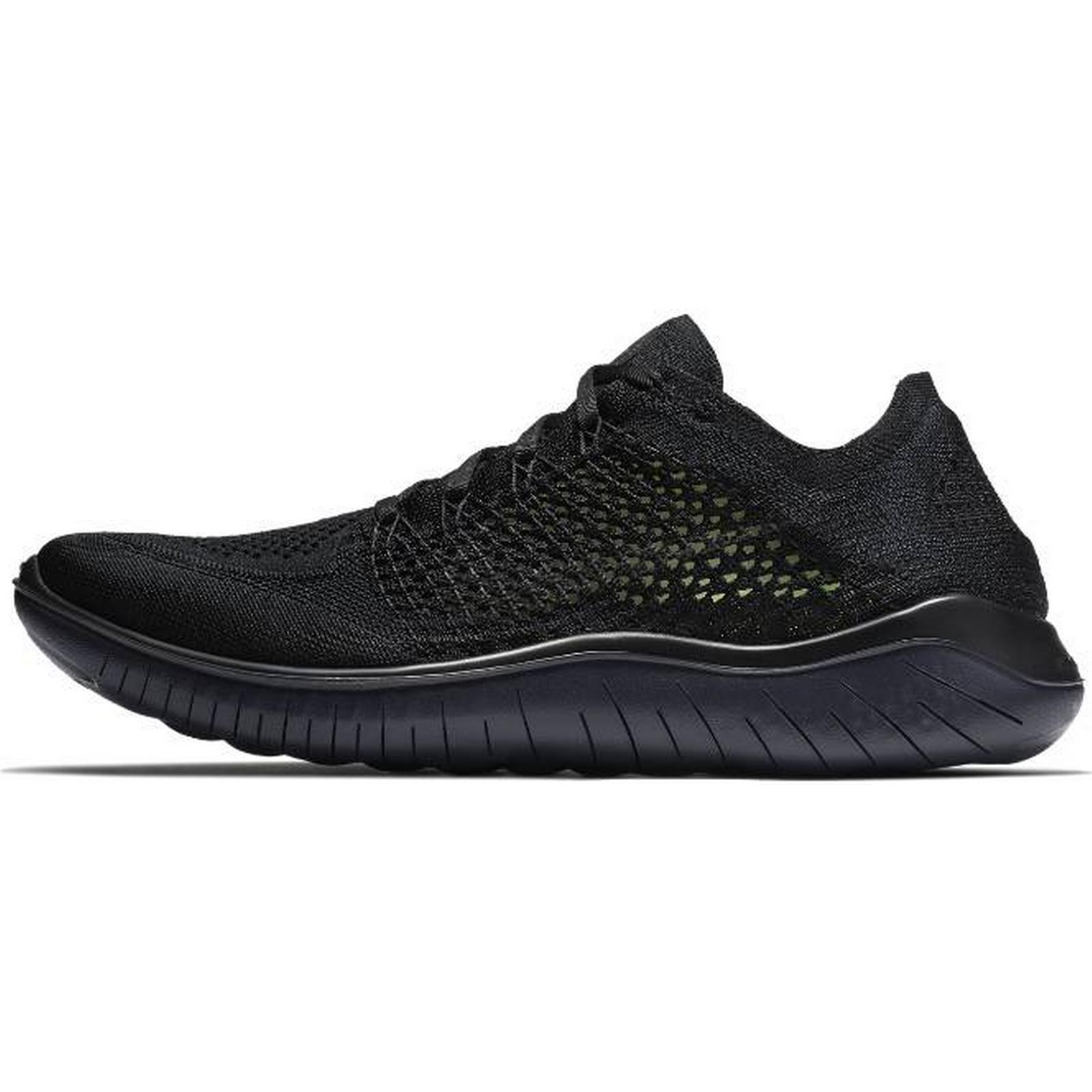 NIKE Nike Męskie Buty Do Biegania Nike NIKE Free RN Flyknit 2018 9ada48