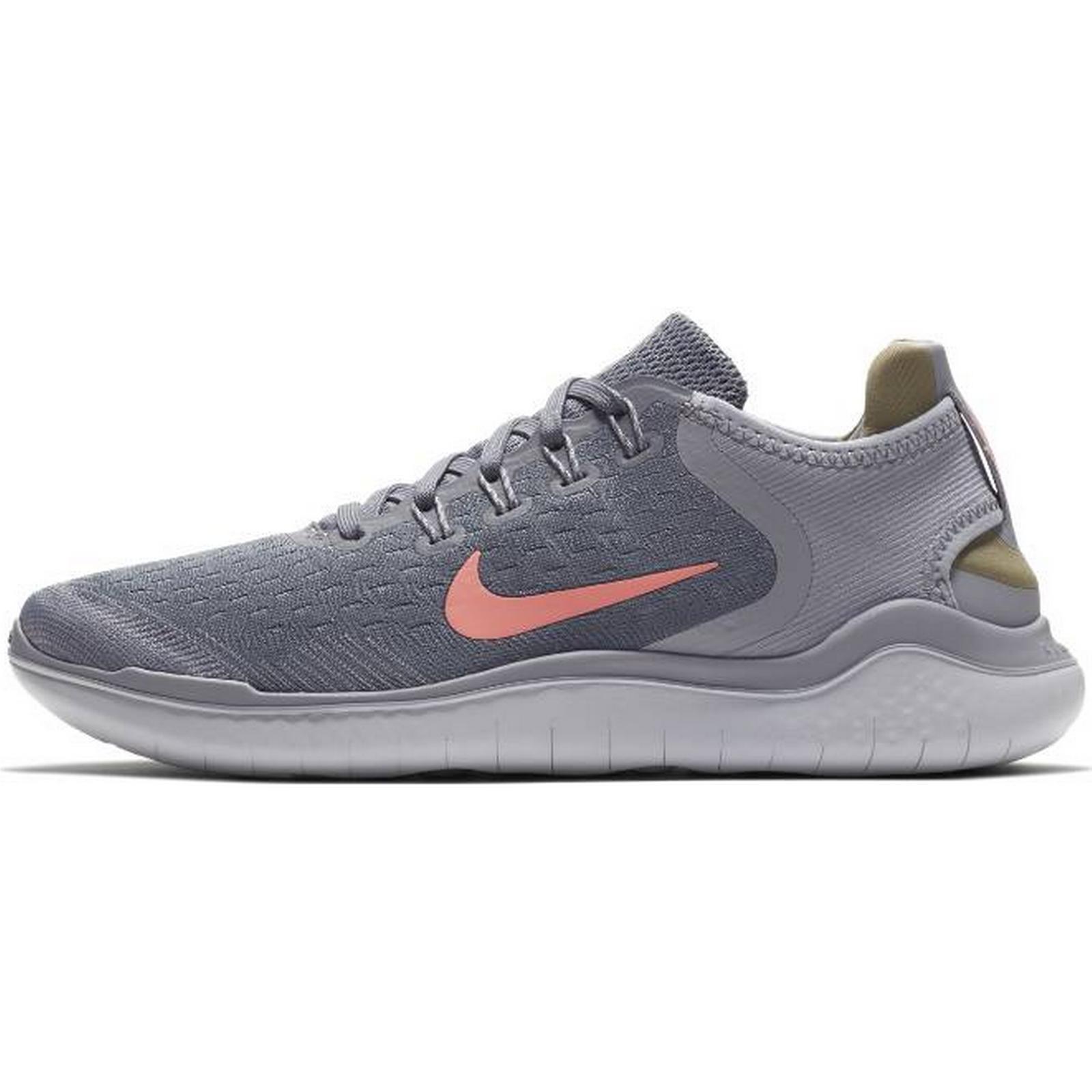 NIKE Damskie Free Buty Do Biegania Nike Free Damskie RN 2018 a838de