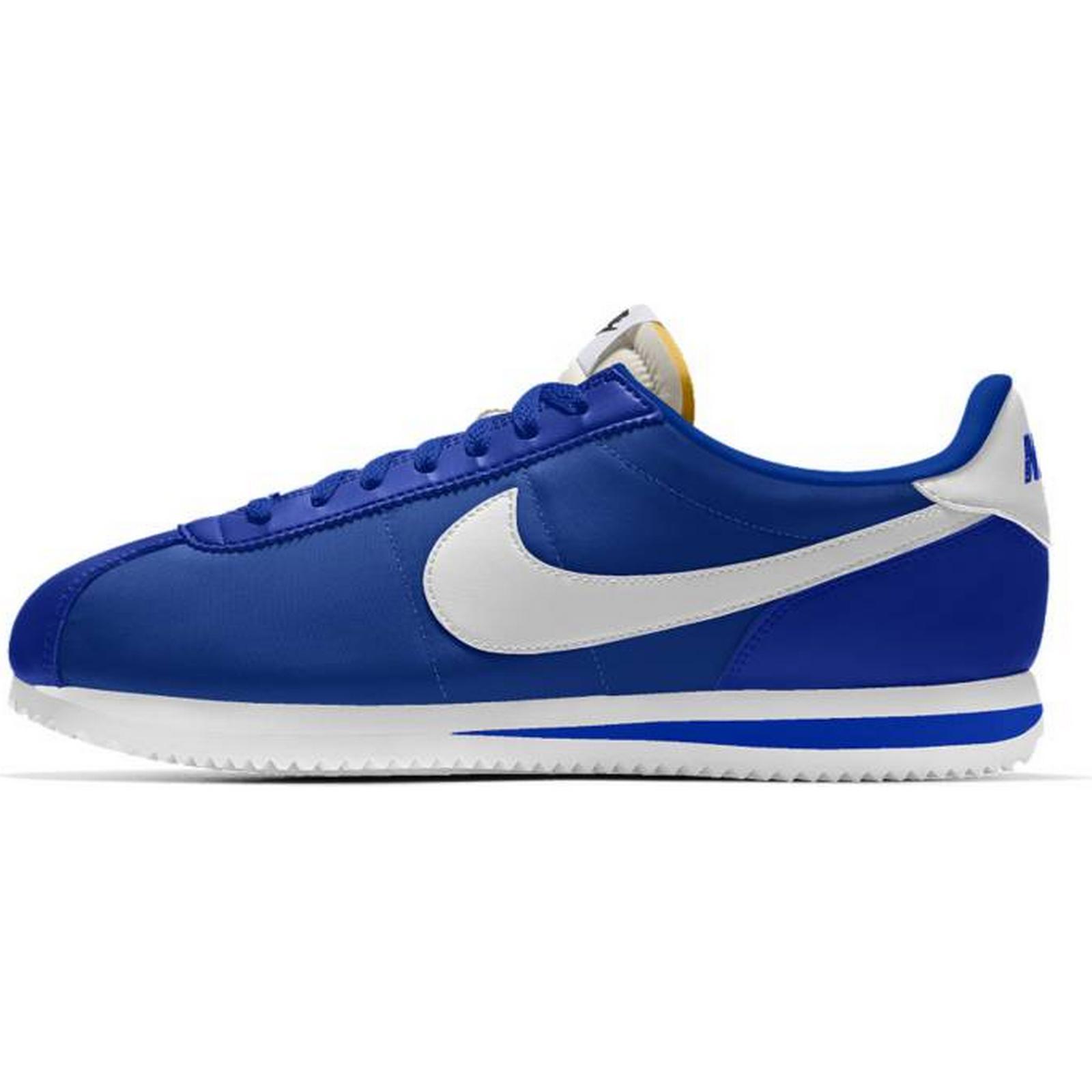 NIKE Buty Męskie Cortez Nike Cortez Męskie Basic ID 88d9aa