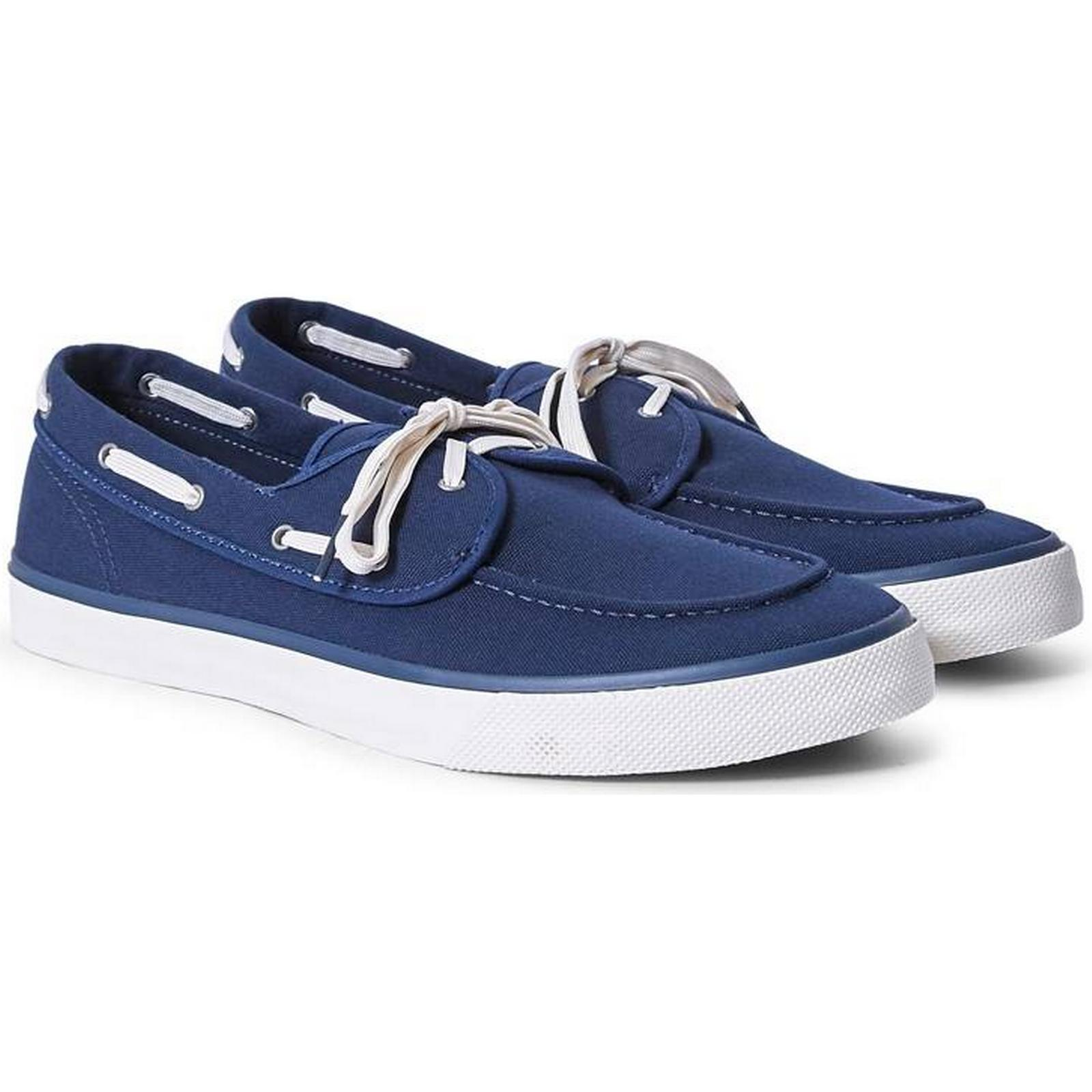 Sperry Casual Canvas 2 Eye Boat Navy Shoe Navy Boat 9c1c95