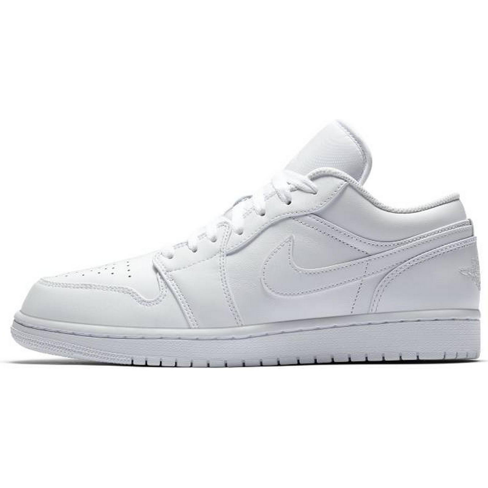Gentlemen/Ladies-NIKE Buty Męskie Outstanding Air Jordan 1 Low- Outstanding Męskie features 81ae68