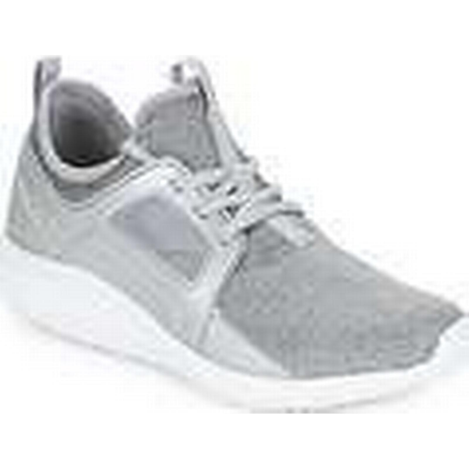 Polo Ralph Lauren Shoes  TRAIN 150  women's Shoes Lauren (Trainers) in Grey 162d20