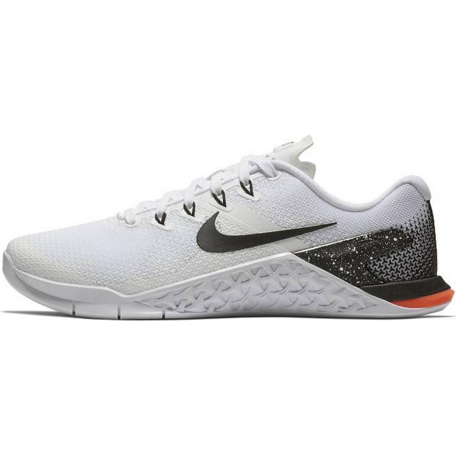 NIKE Buty I Damskie Do Treningu Przekrojowego I Buty Podnoszenia Ciężarów Nike Metcon 4 1057f4