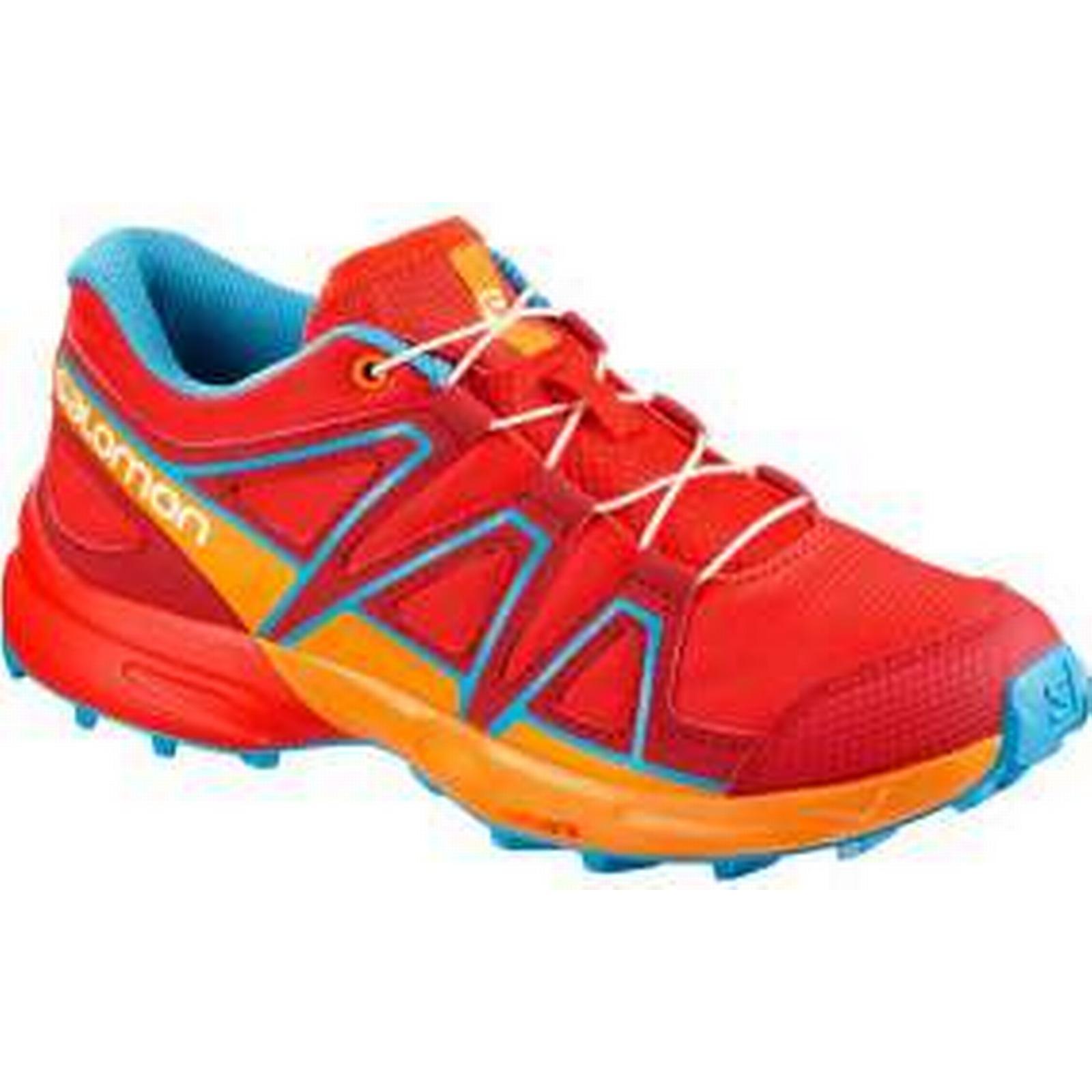 Man's/Woman's:Childrens Speedcross Shoe: Shoe: Speedcross King of quantity 7c5f9c