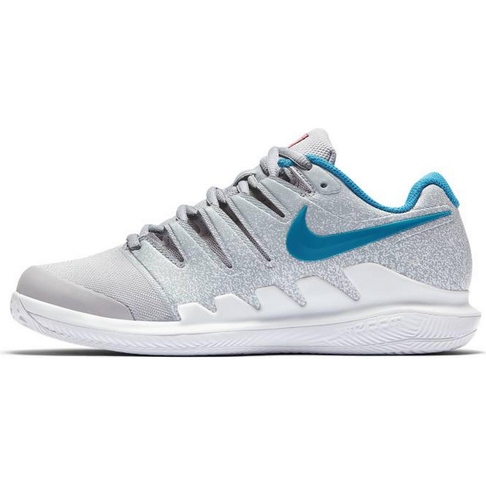 Gentleman/Lady : NIKE Damskie Buty Zoom Do Tenisa Nike Air Zoom Buty Vapor X Clay :  Attractive Look 144be1