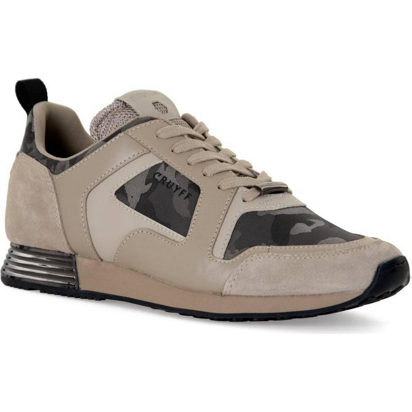 Cruyff Mens 11, Lusso Trainers (Sand) Size: 11, Mens Colour: SAND a0ec22