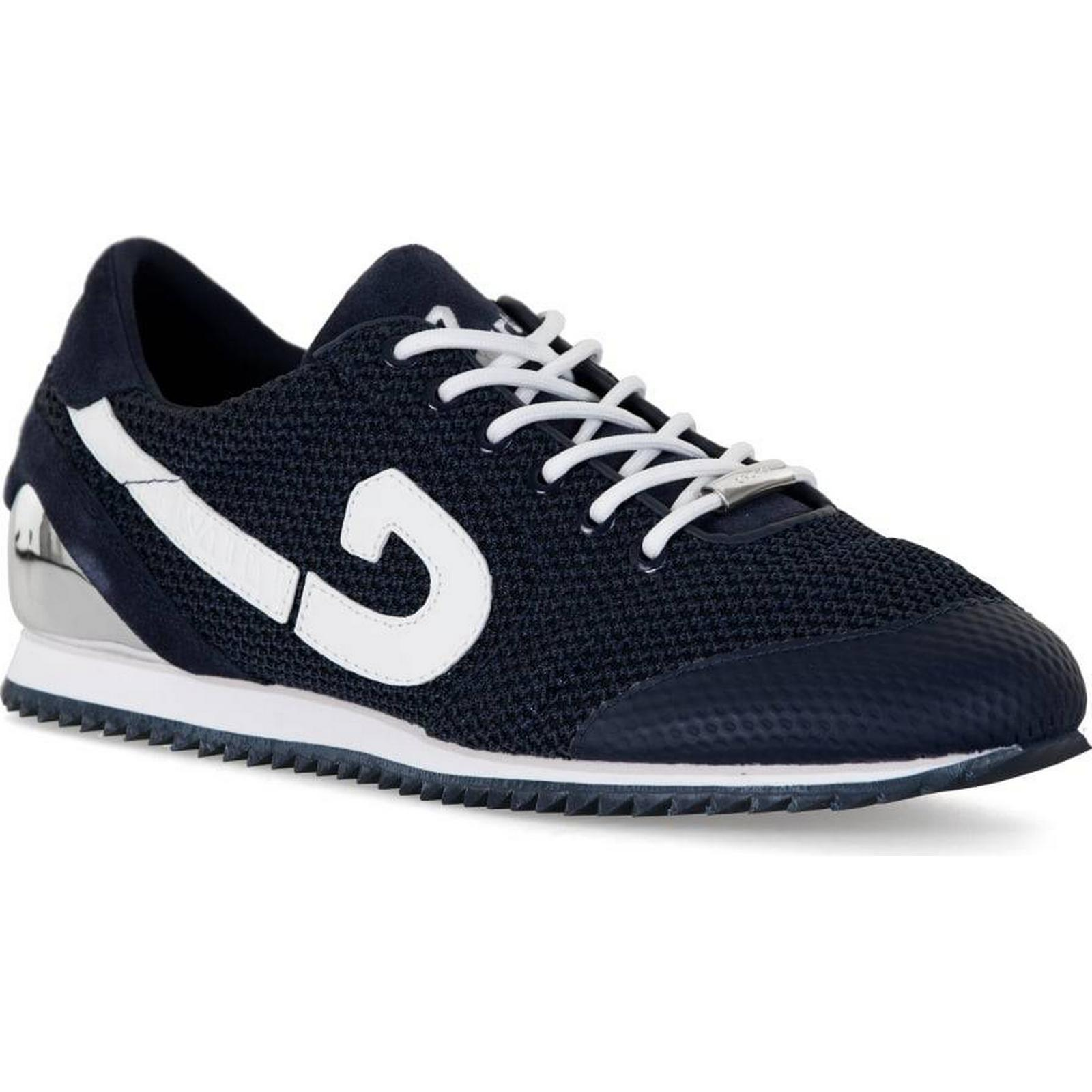 Cruyff Mens Ripple Trainers NAVY (Navy) Size: 7, Colour: NAVY Trainers 97d37a