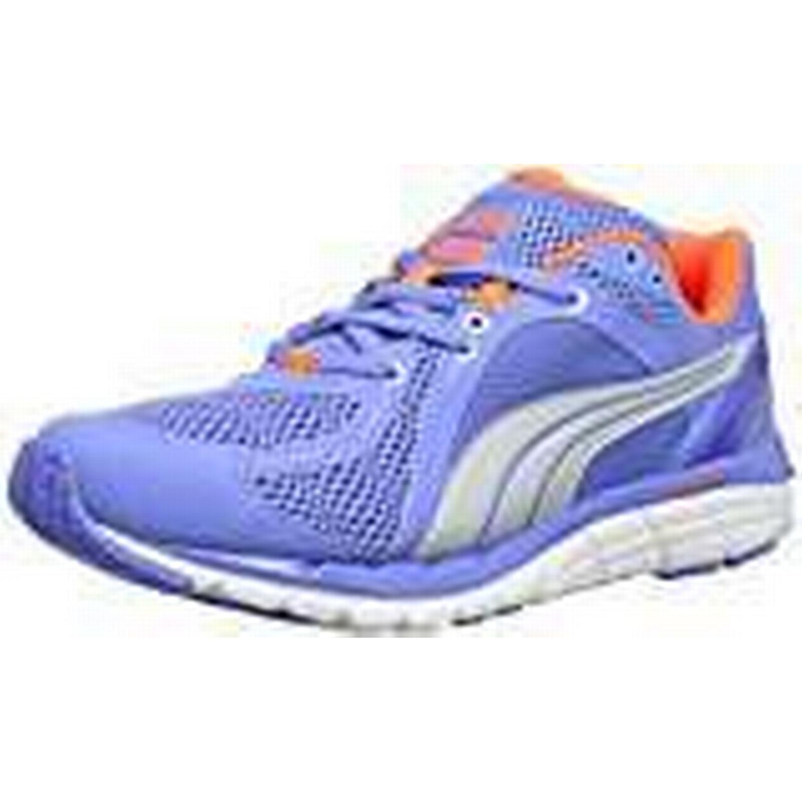 Puma Faas 600 S, 5 Women's Running Shoes, Umrne/White/Peach, 5 S, UK 3190fd