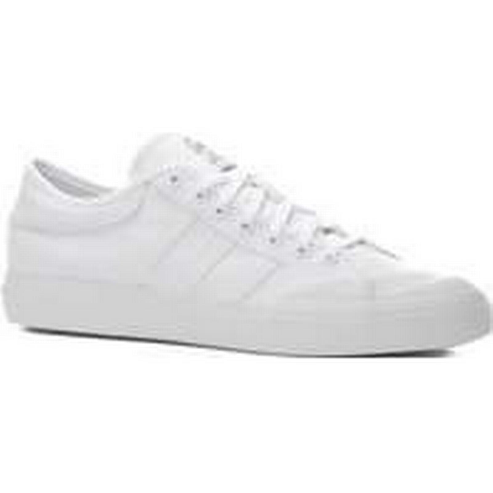 Adidas Matchcourt Skate Shoes Shoes Skate white/white/white bc9fc2