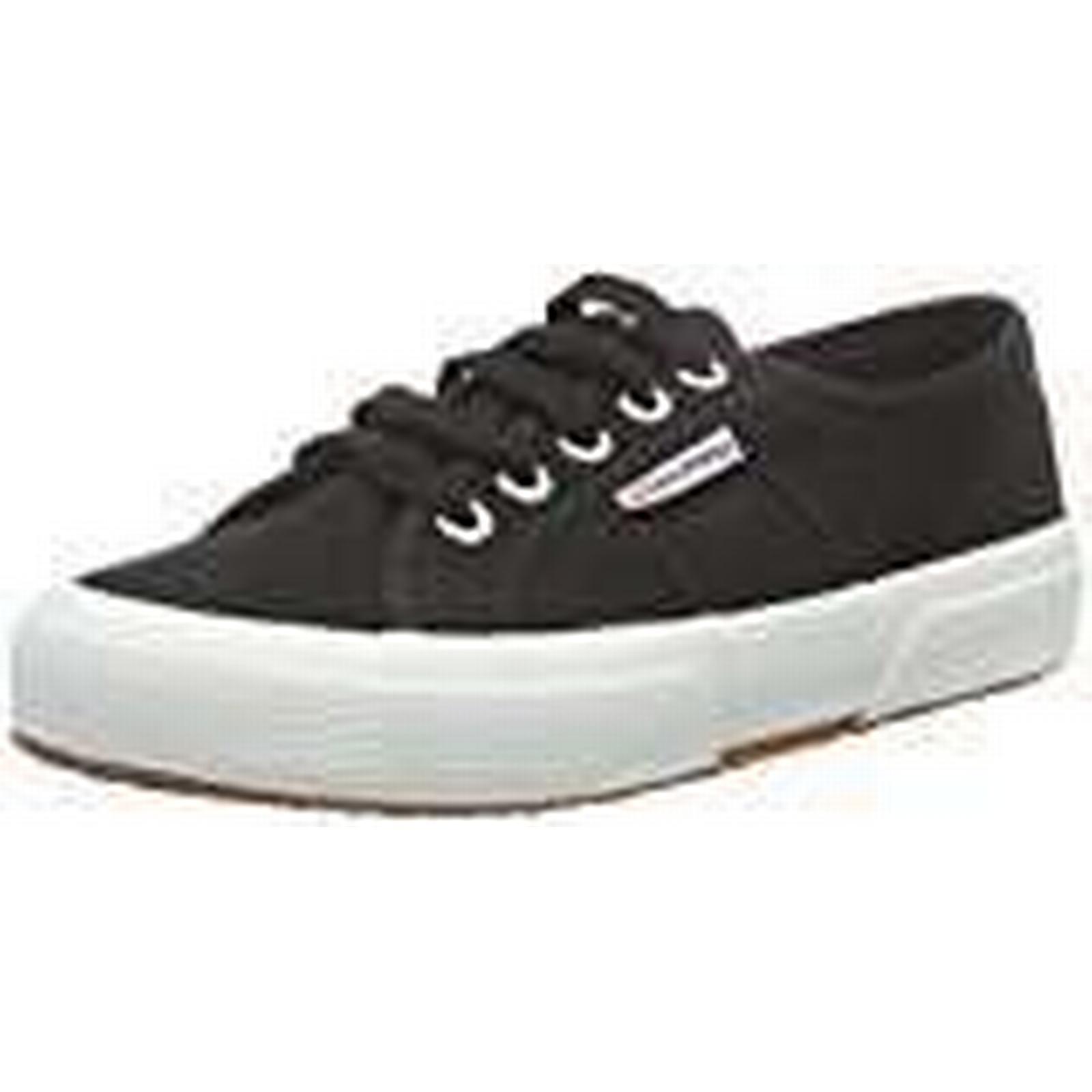 Superga 2750 5 Cotu Classic, Unisex Adults' Low-Top Sneakers, Black, 5 2750 UK (38 EU) 72dce2