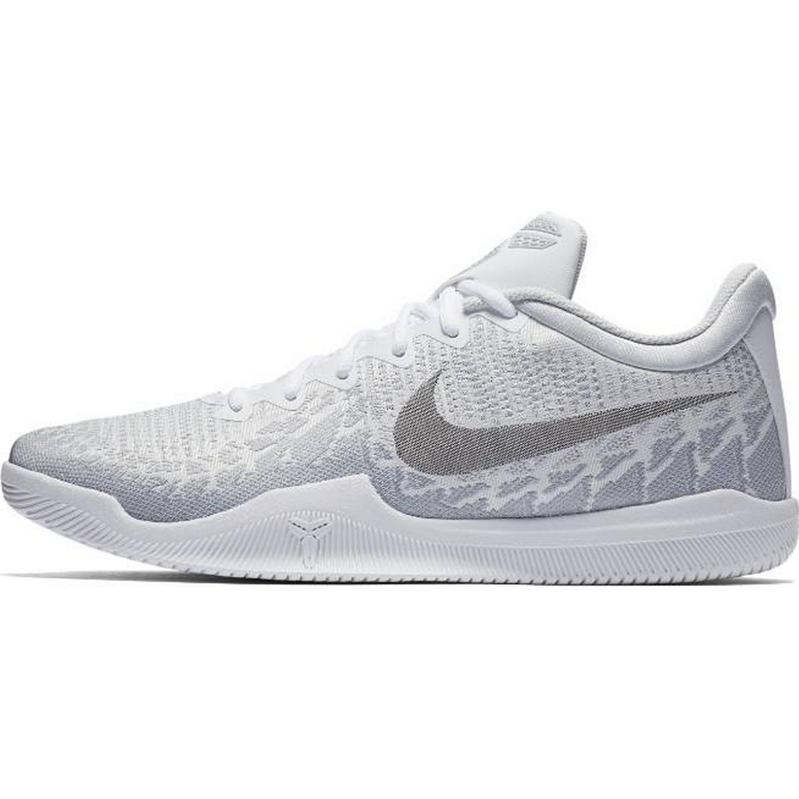 Gentleman/Lady < NIKE Męskie Buty Do < Koszykówki Nike Mamba Rage < Do  Comfortable feel 99ecb1