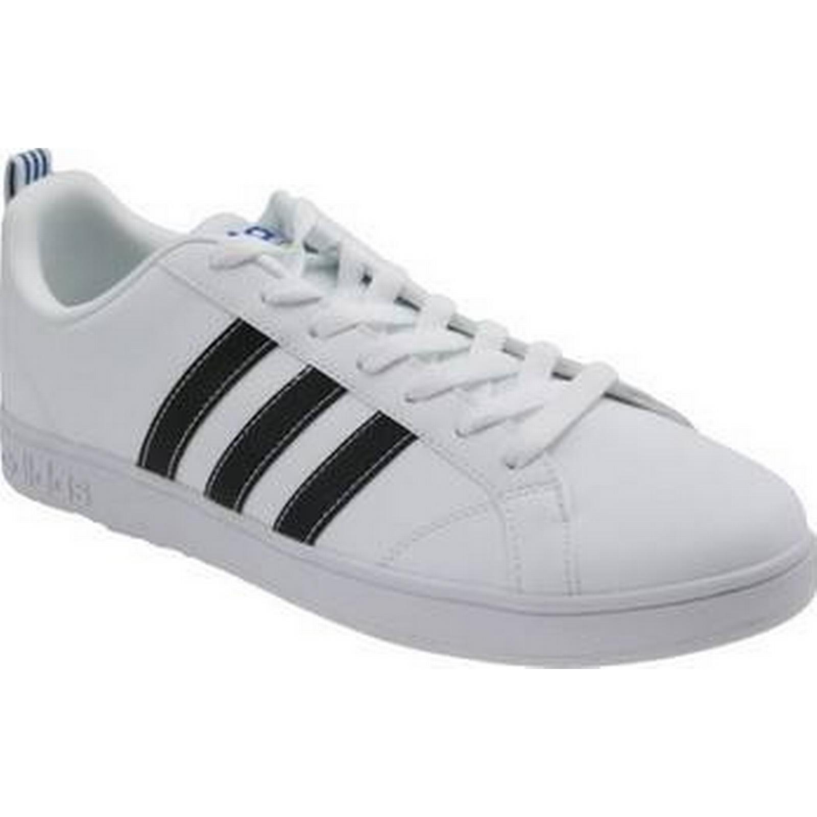 spartoo.co.uk adidas vs avantage les hommes et #  ; en s Chaussure s formateurs en ; blanc 4646b6