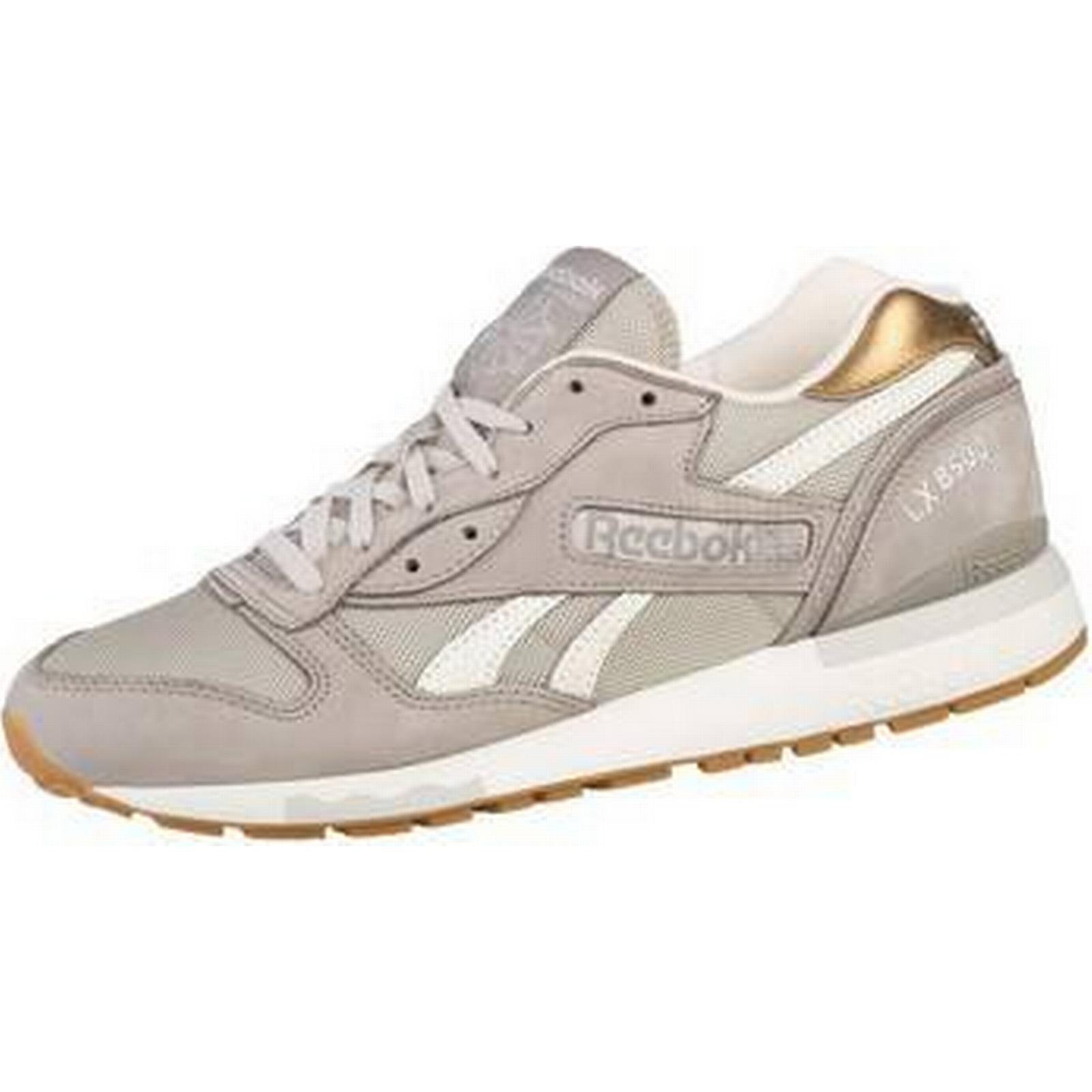 half off f922a b2cea ... Spartoo.co.uk Reebok Sport LX 8500 8500 8500 Met men s Shoes (Trainers