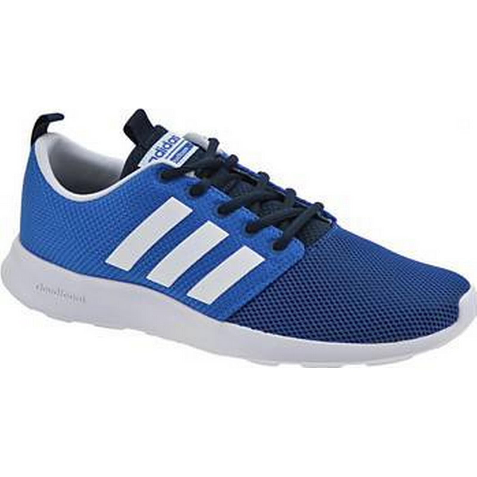spartoo.co.uk spartoo.co.uk spartoo.co.uk adidas cloudfoam swift hommes & #  ; s Chaussure s formateurs en bleu 29feaa