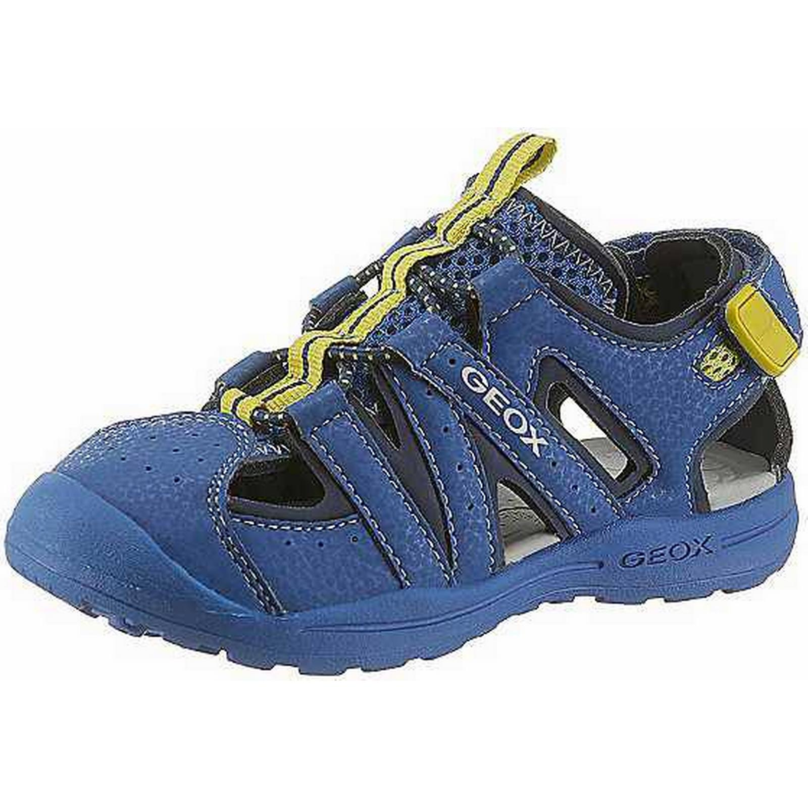 Geox Kids 'JR Vaniett' Boys specifications Sandals by Geox-Men's/Women's- Complete specifications Boys e9cbf2