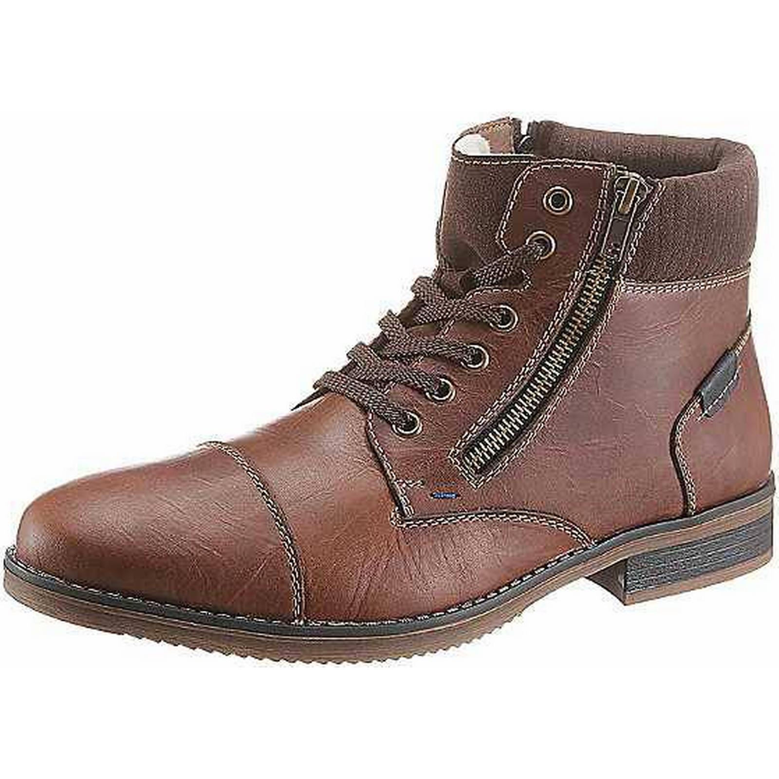 Rieker Rieker Lined Winter Boots by Rieker Rieker 494425