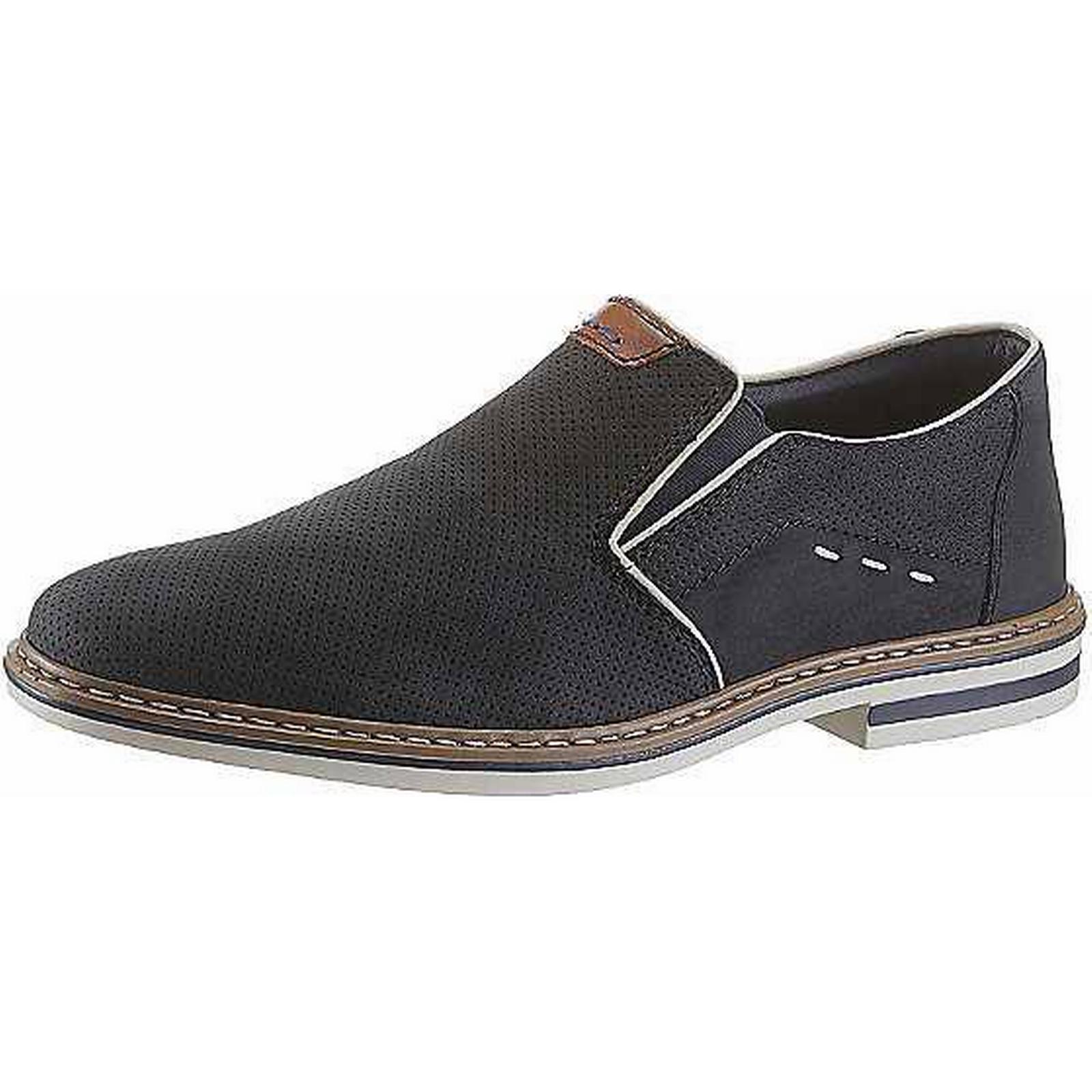 Rieker Slip-On Shoes by tidal Rieker:Man/Woman: List of tidal by shoes 9871ac
