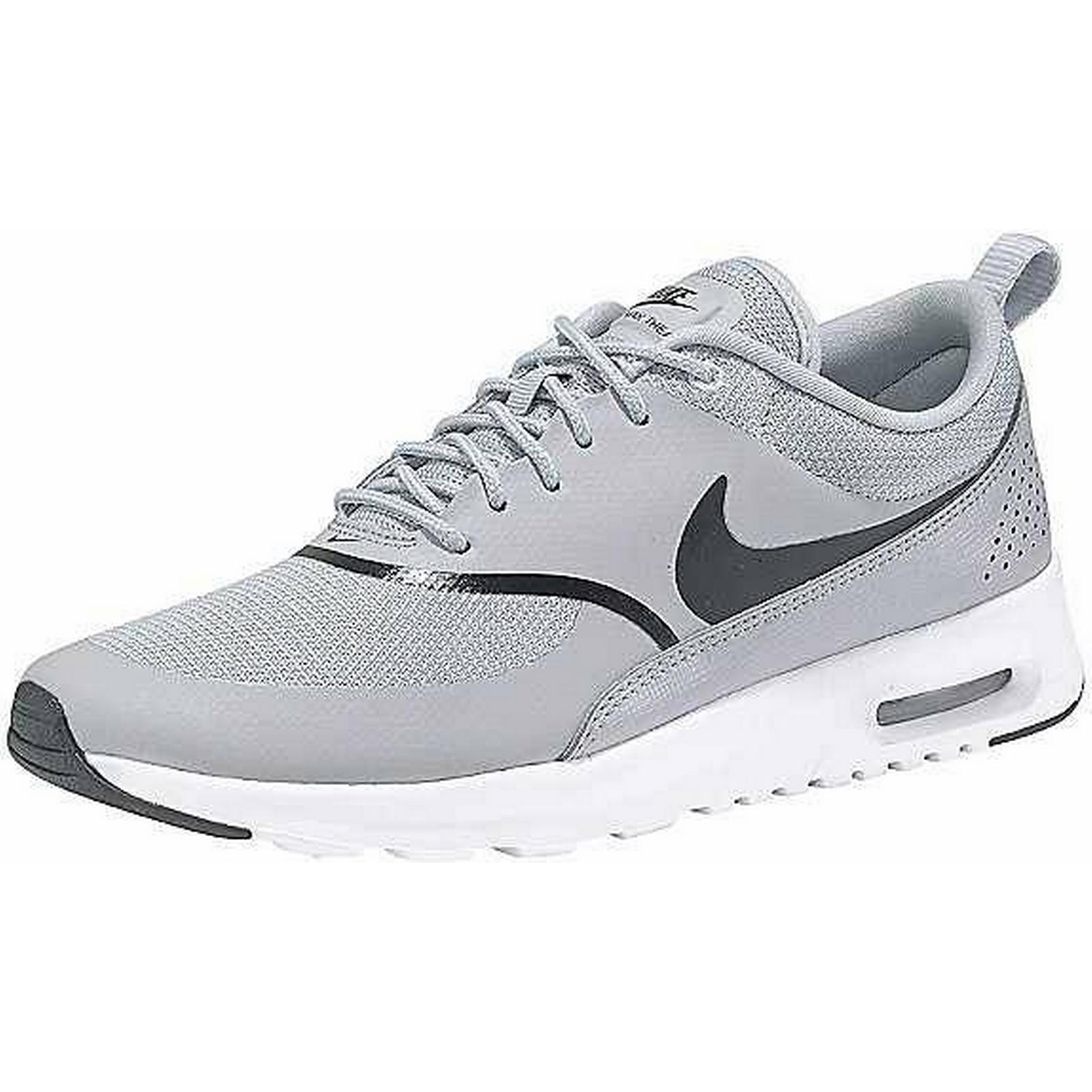Man/Woman: Nike 'Air Craft Max Thea' Trainers: Excellent Craft 'Air 622b75