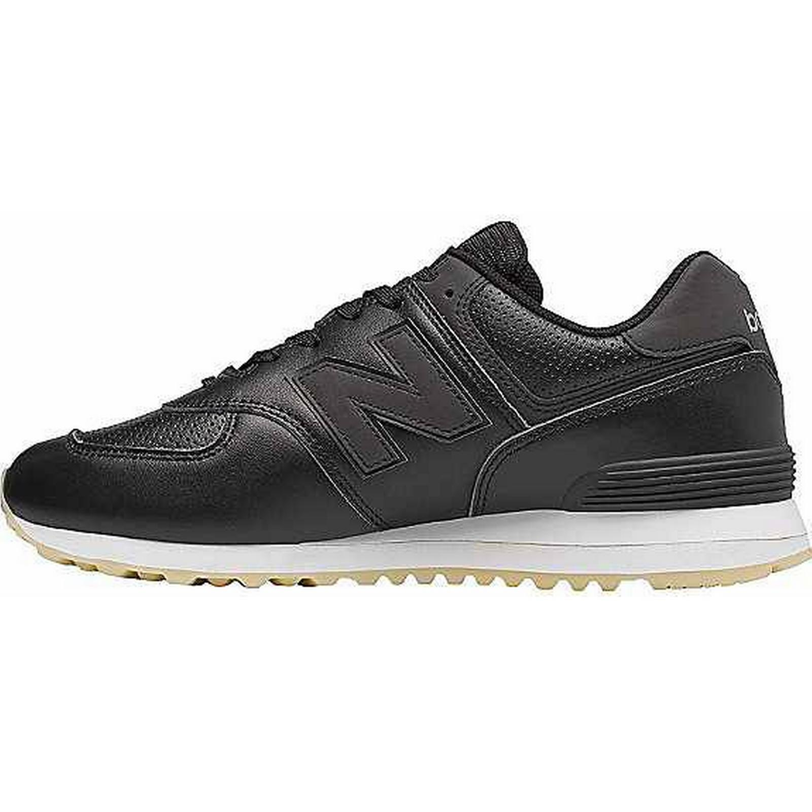 New Trainers Balance Leather Trainers New by New Balance-Gentleman/Lady- highlight ba1cee