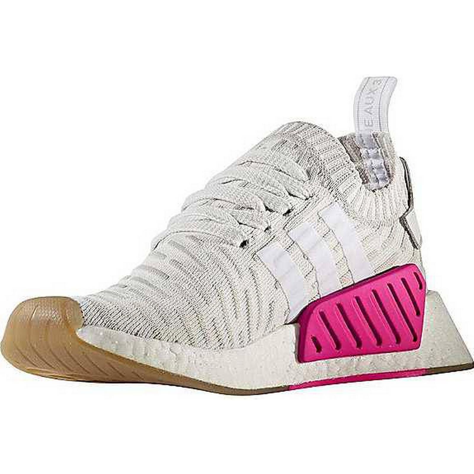 adidas originaux et # ; la nmd r ; primeknit & # ; r formateurs par adidas originals / homme / femme / utilisations 9928eb