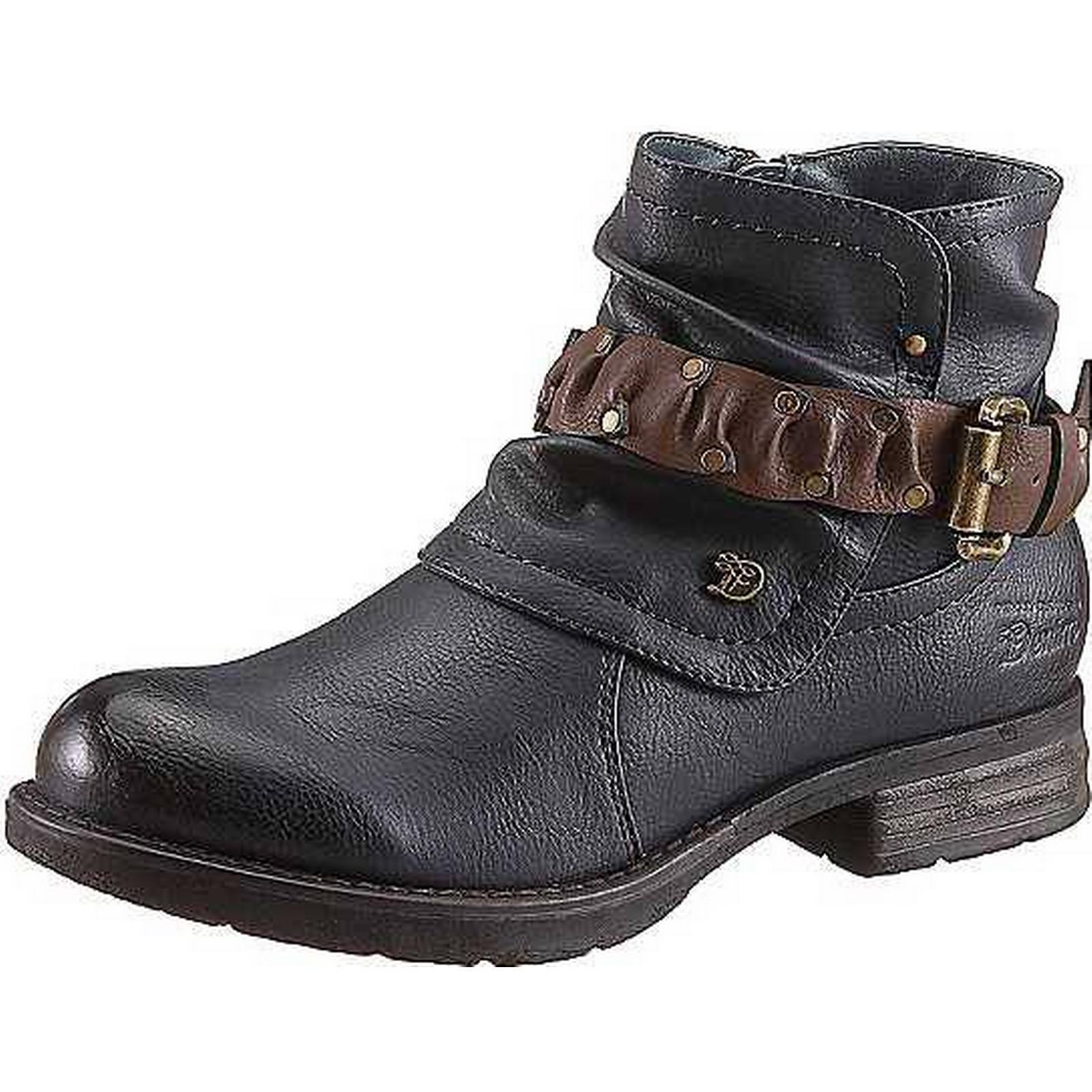 tom tailor porté es bottines bottines bottines par tom tailor / homme / femme / célèbre charge f15ce1