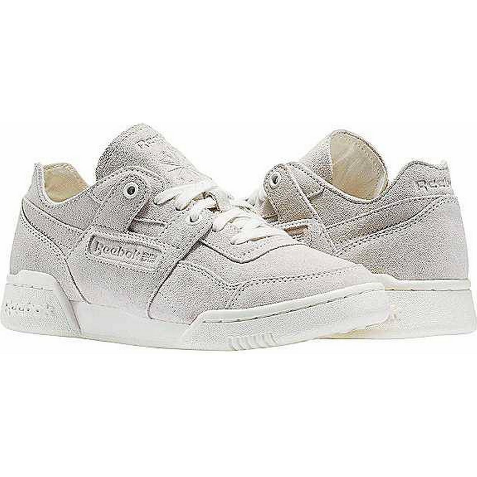 Reebok Classic 'Workout Lo Reebok/Man/Woman/work Plus FBT' Trainers by Reebok/Man/Woman/work Lo fine bdcc24